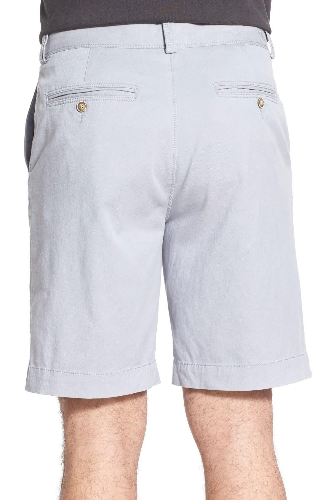 Alternate Image 2  - Tommy Bahama 'Ashore Thing' Flat Front Shorts
