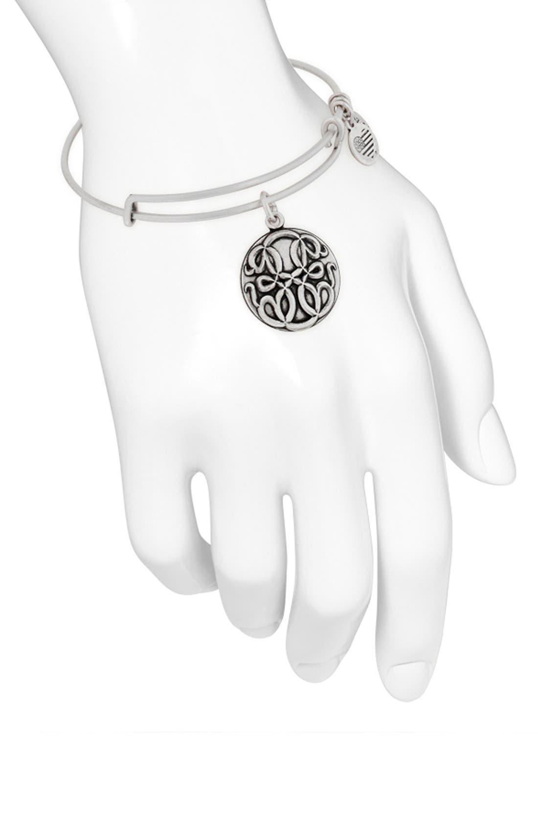 Alternate Image 2  - Alex and Ani 'Path of Life' Charm Bracelet