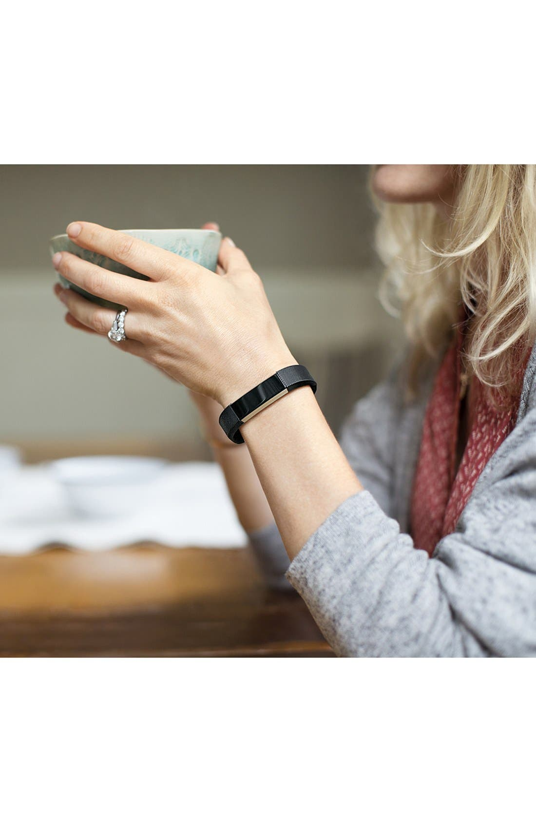 Alternate Image 7  - Fitbit 'Alta' Wireless Fitness Tracker