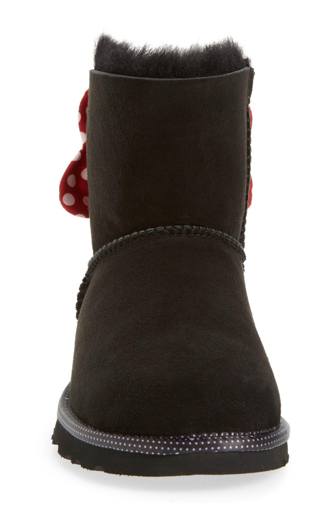 Alternate Image 3  - UGG® Disney® 'Sweetie Bow' Boot (Women)
