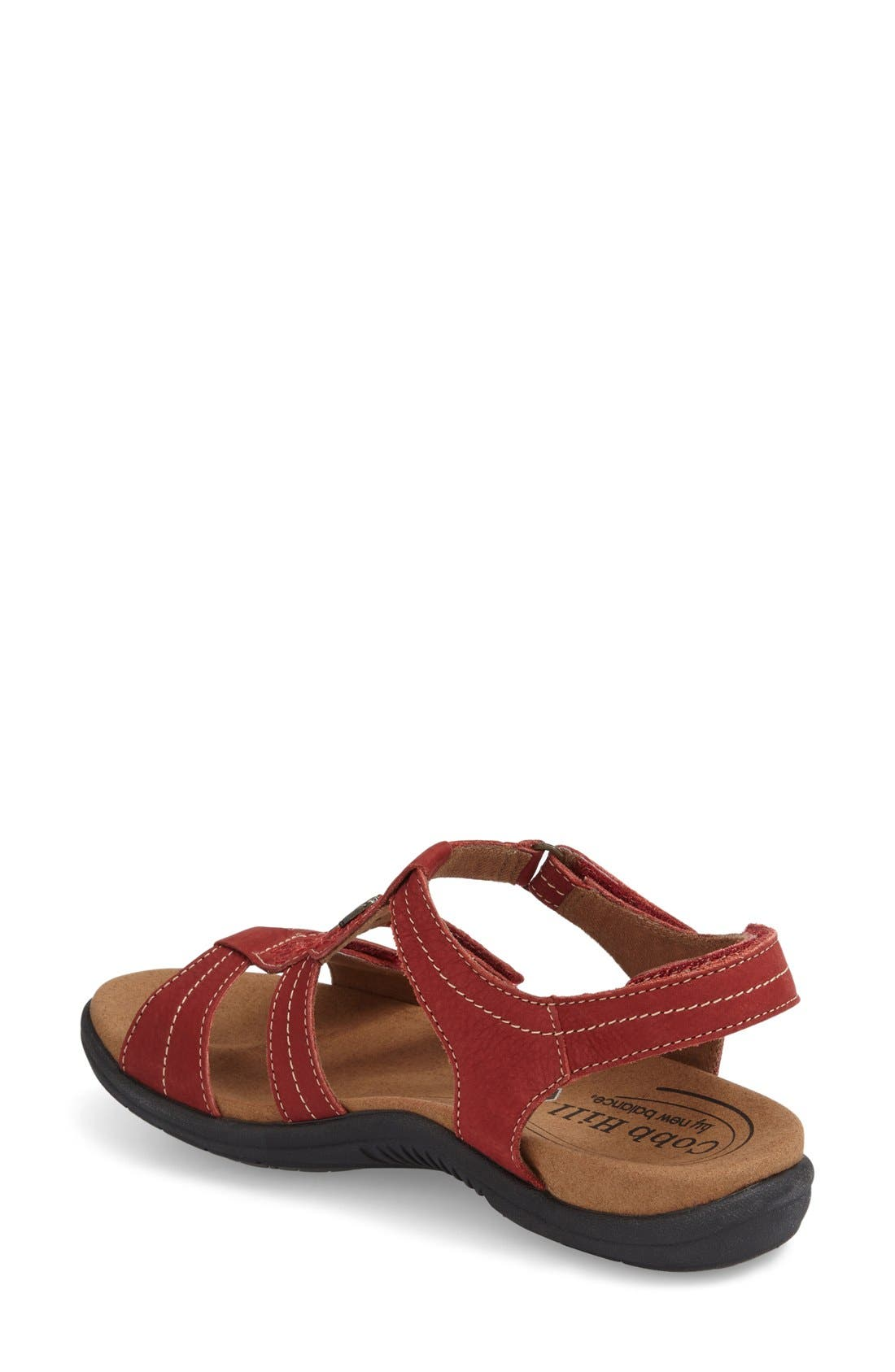 Alternate Image 2  - Cobb Hill 'Soothe' REVswoon™ Slide Sandal