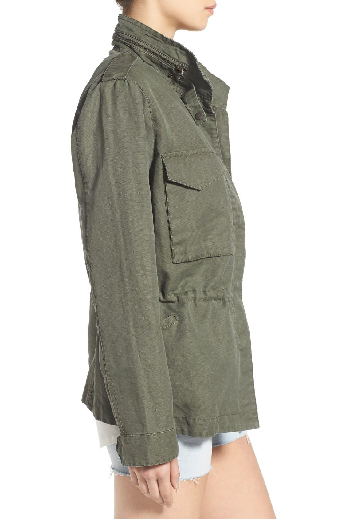 Alternate Image 3  - Thread & Supply 'Outsider' Field Jacket