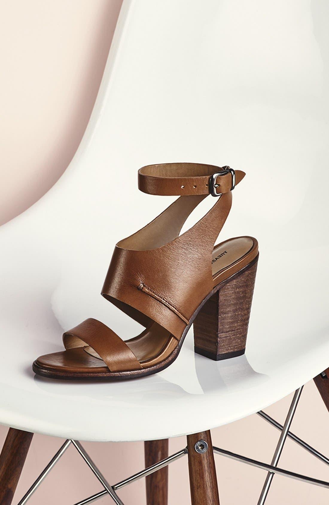 Alternate Image 5  - Treasure&Bond 'Kaden' Ankle Strap Sandal (Women)