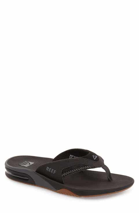 Reef 'Fanning' Flip Flop (Men)