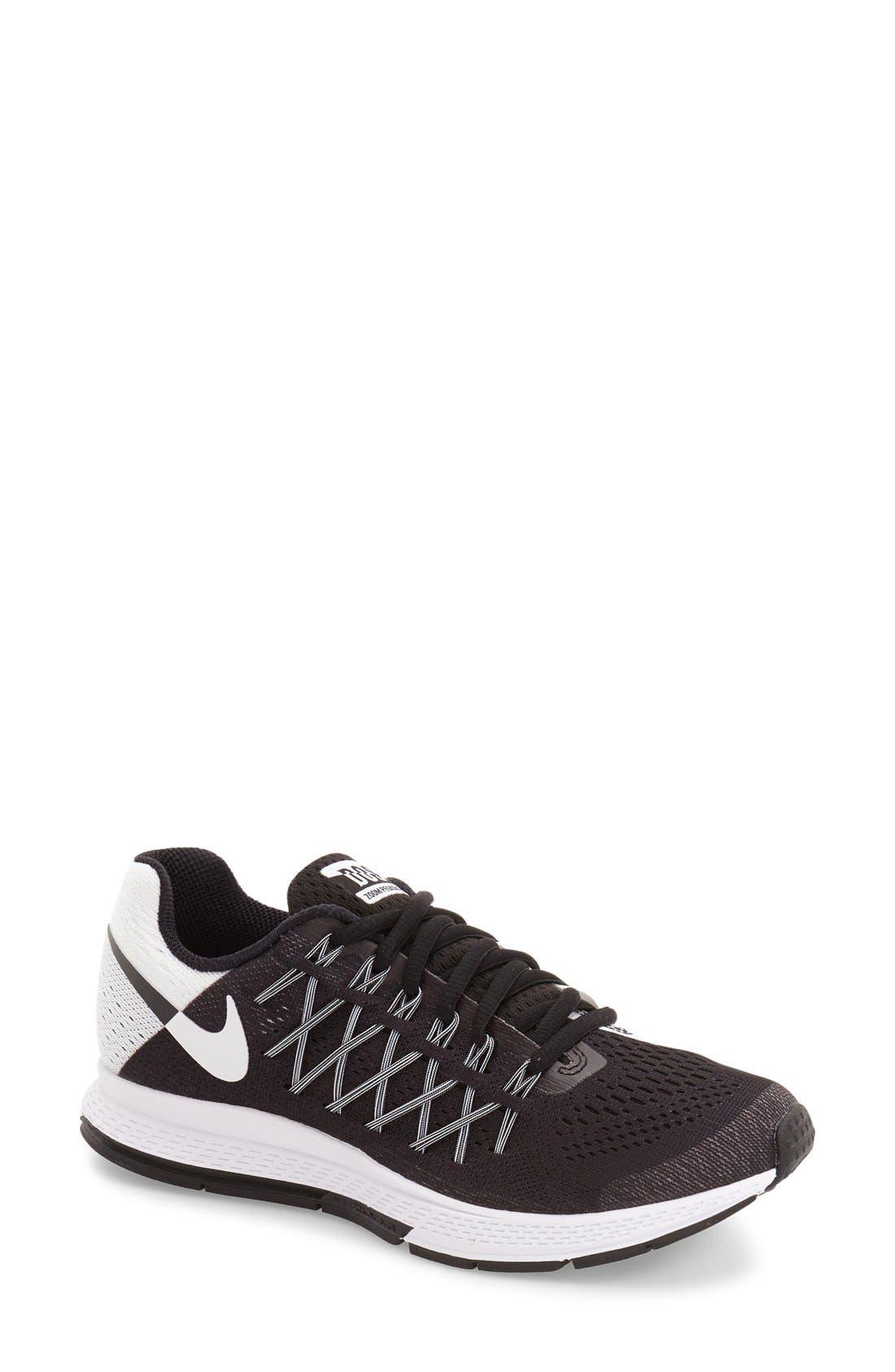 Main Image - Nike 'Air Zoom Pegasus 32' Running Shoe (Women)