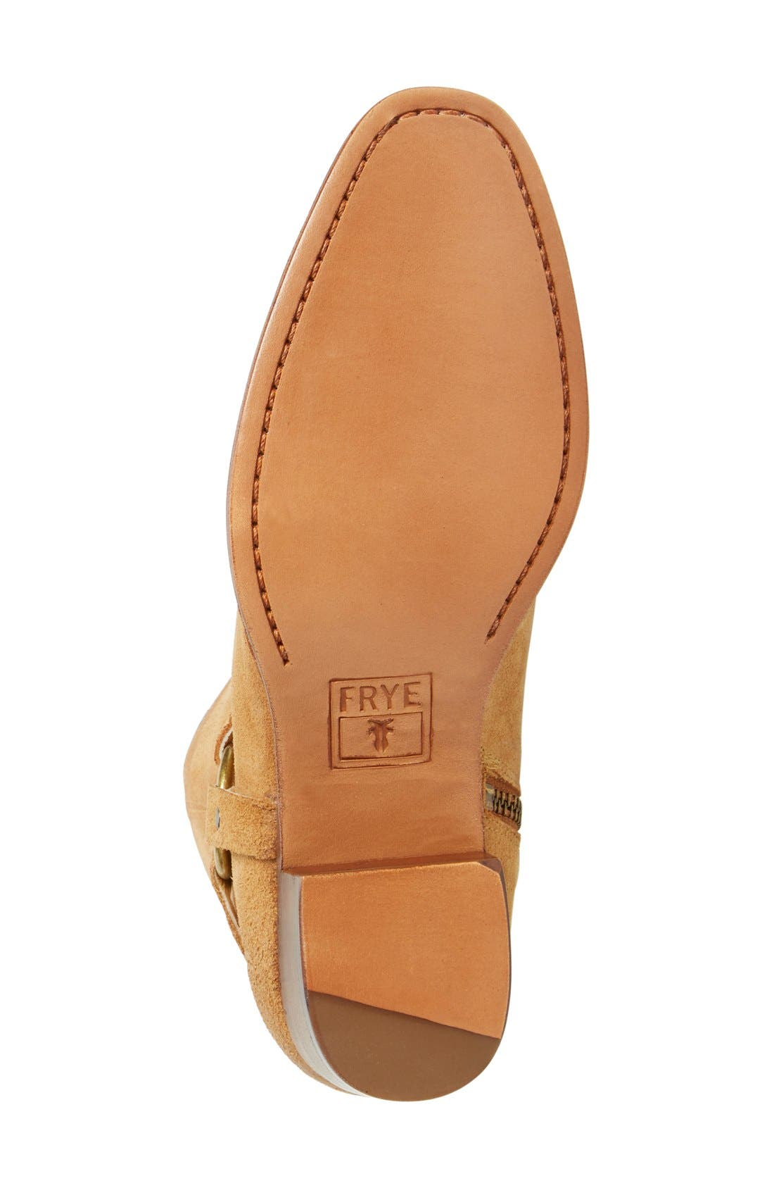 Alternate Image 4  - Frye 'Dara' Harness Boot (Women)
