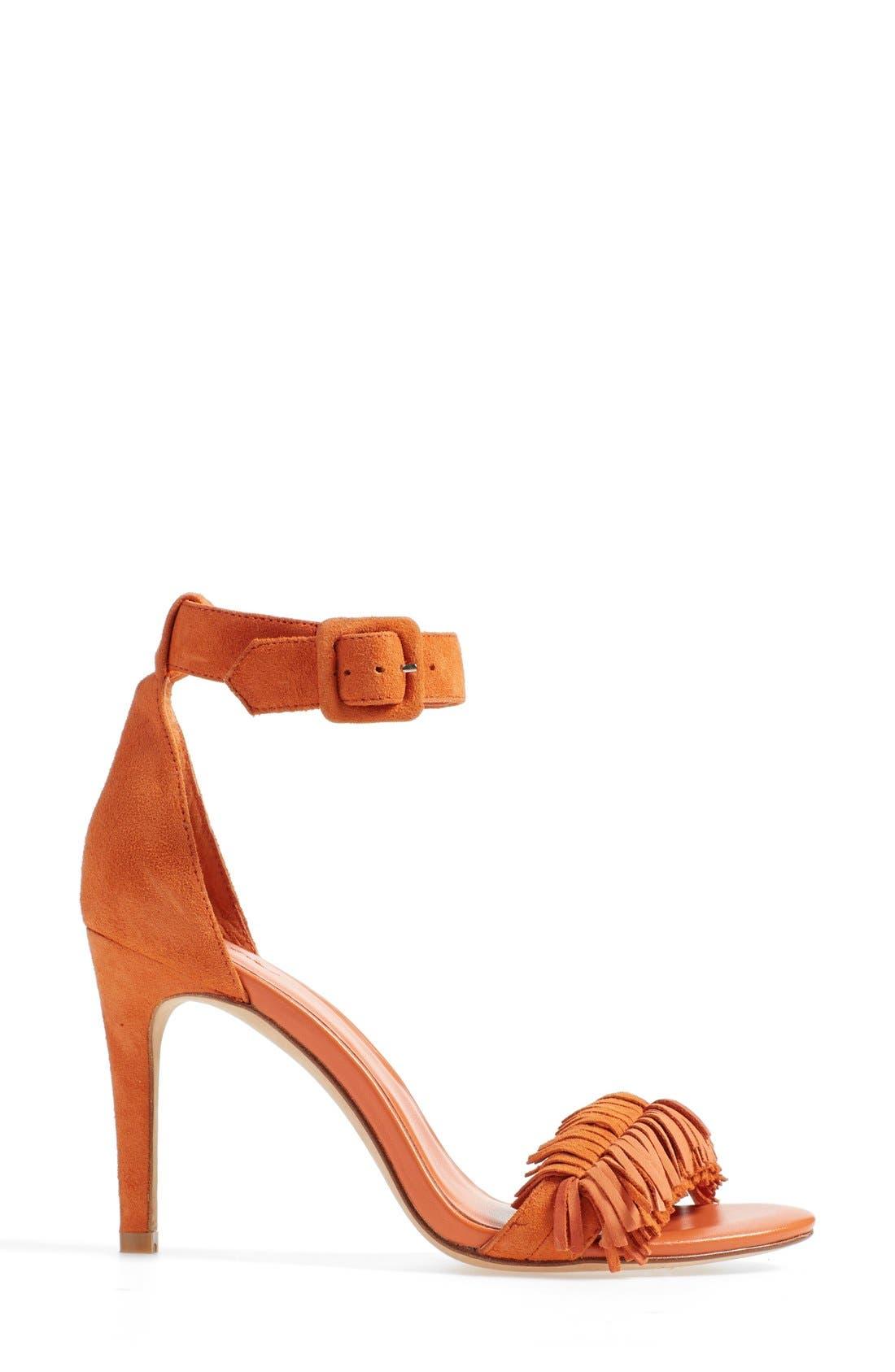Alternate Image 4  - Joie 'Pippi' Sandal (Women)