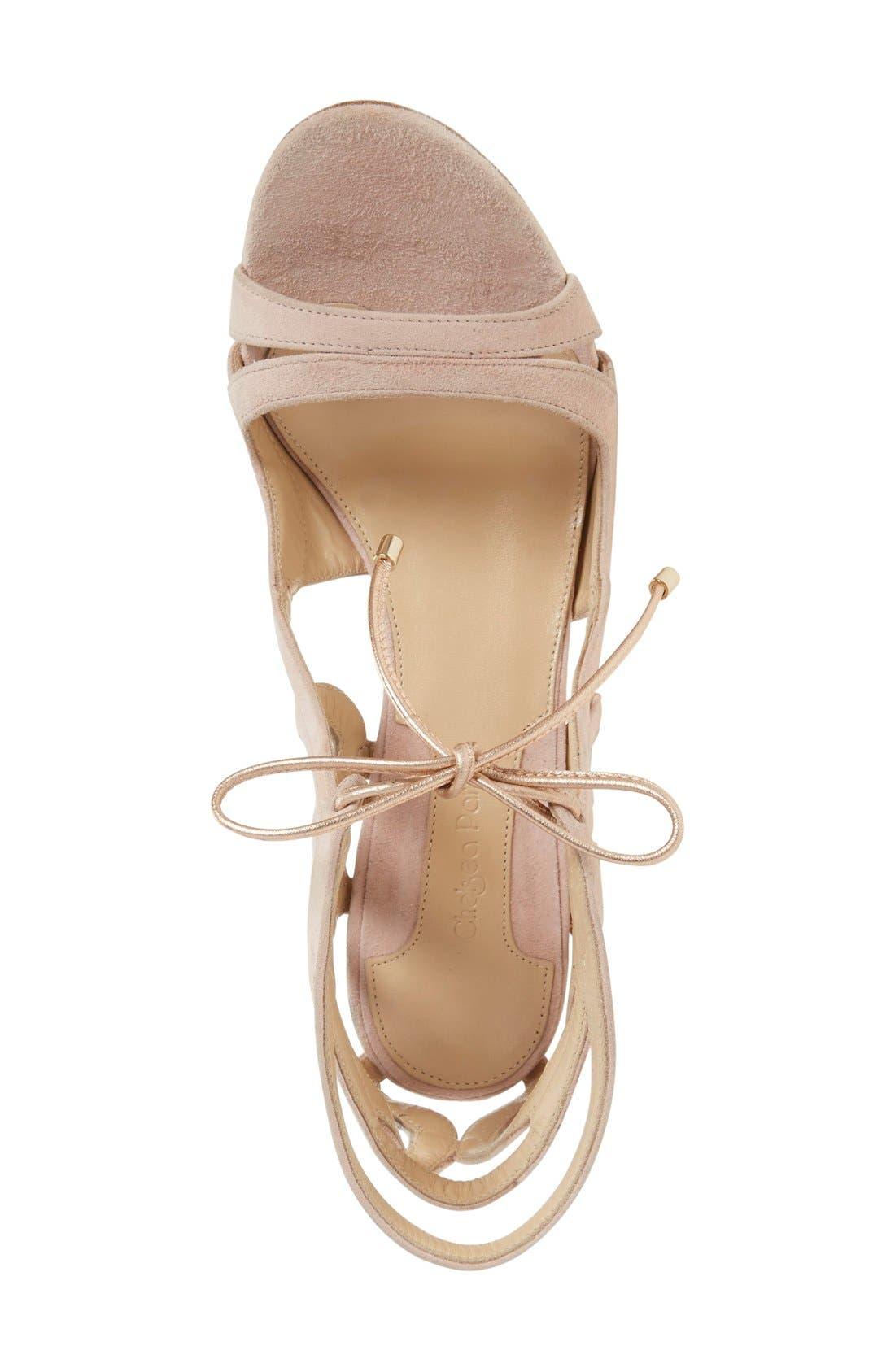 Alternate Image 3  - Chelsea Paris 'Ada' Sandal (Women)