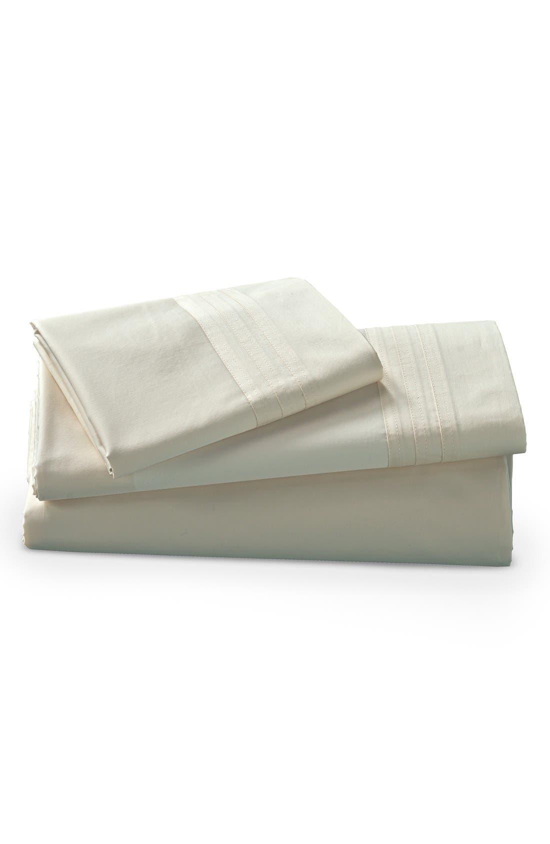 Donna Karan Collection 510 Thread Count Flat Sheet (Online Only)