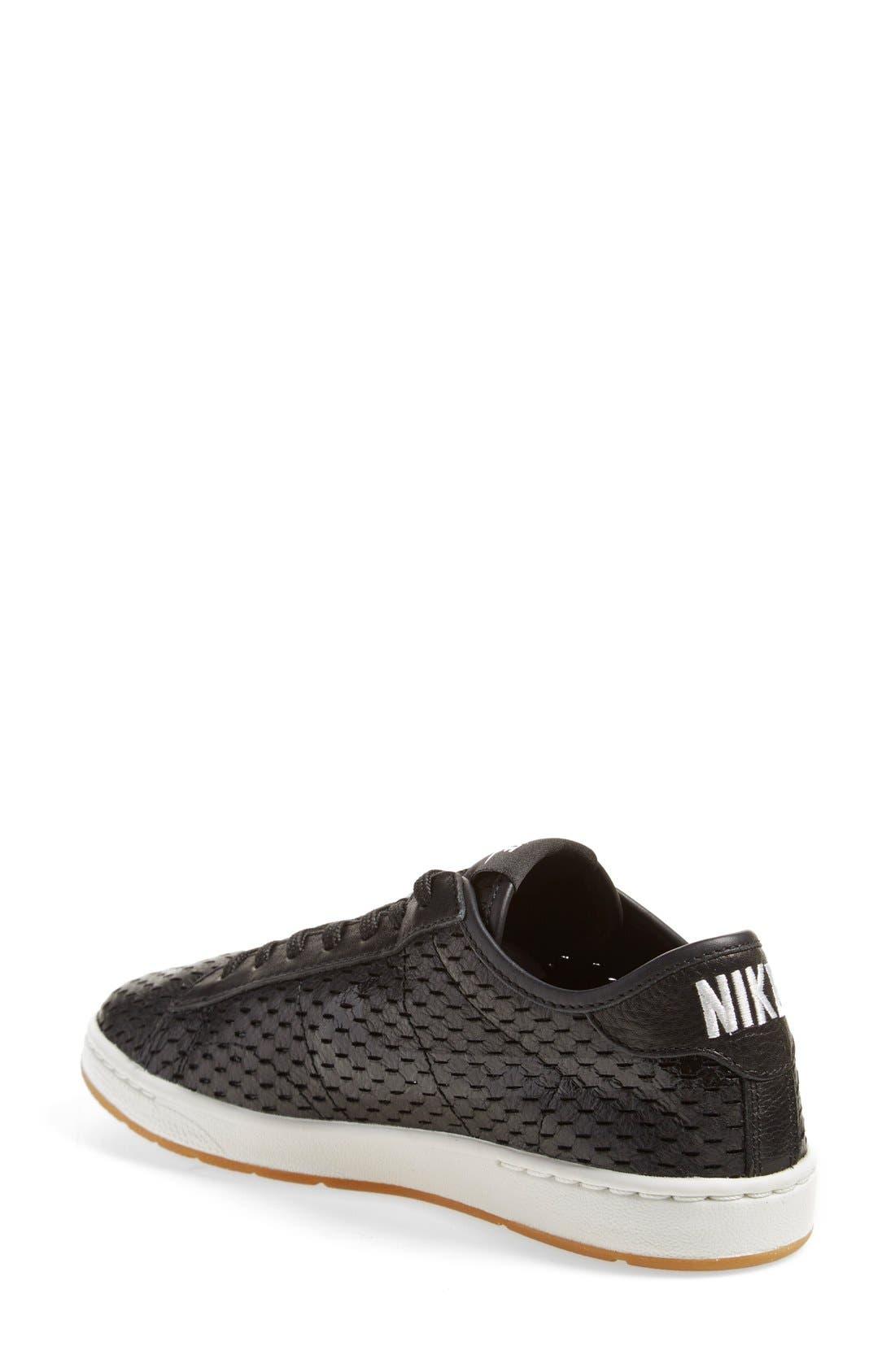 Alternate Image 2  - Nike 'Tennis Classic Ultra' Sneaker (Women)