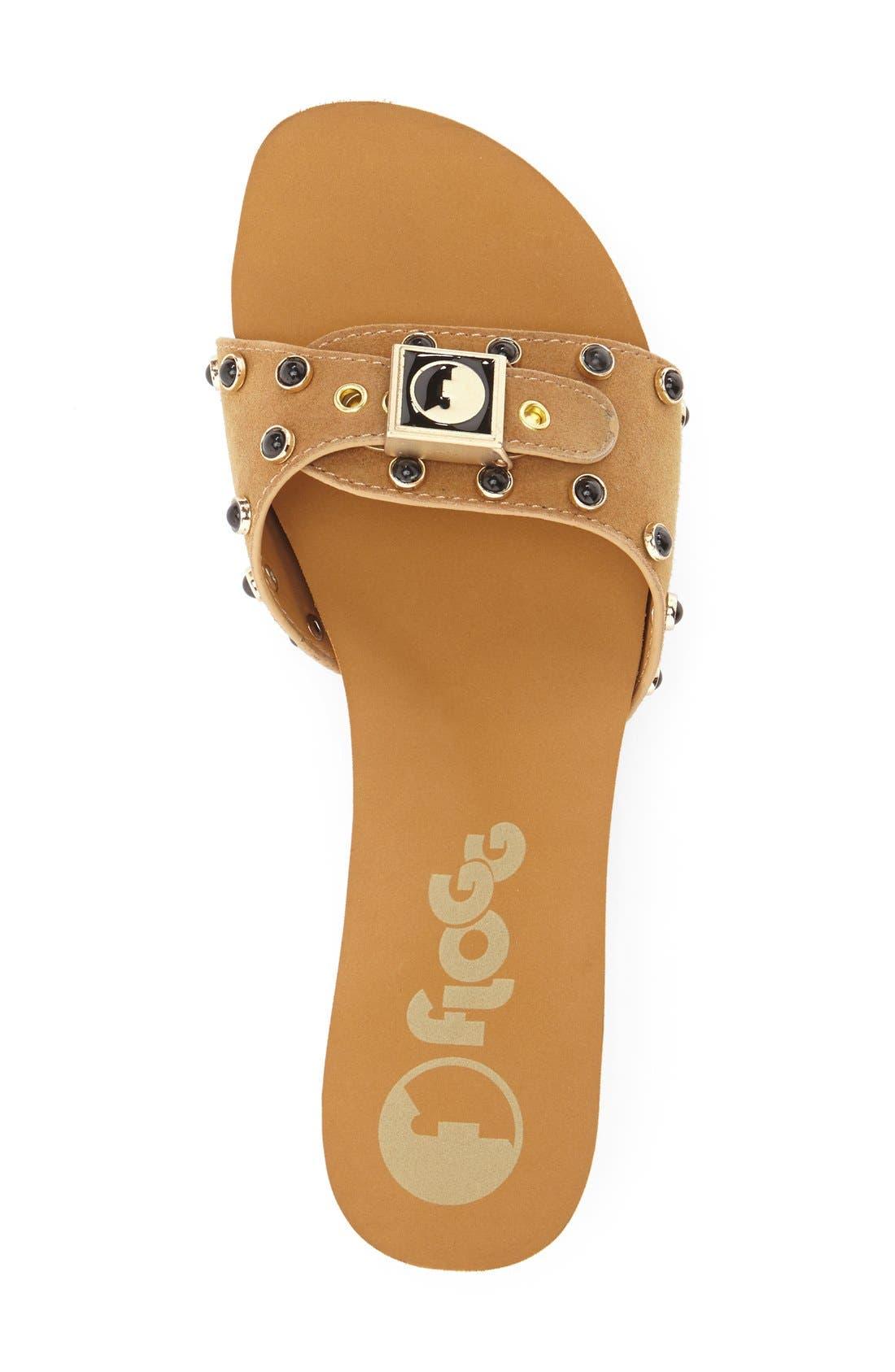 Alternate Image 3  - Flogg 'Molly' Slide Sandal (Women)