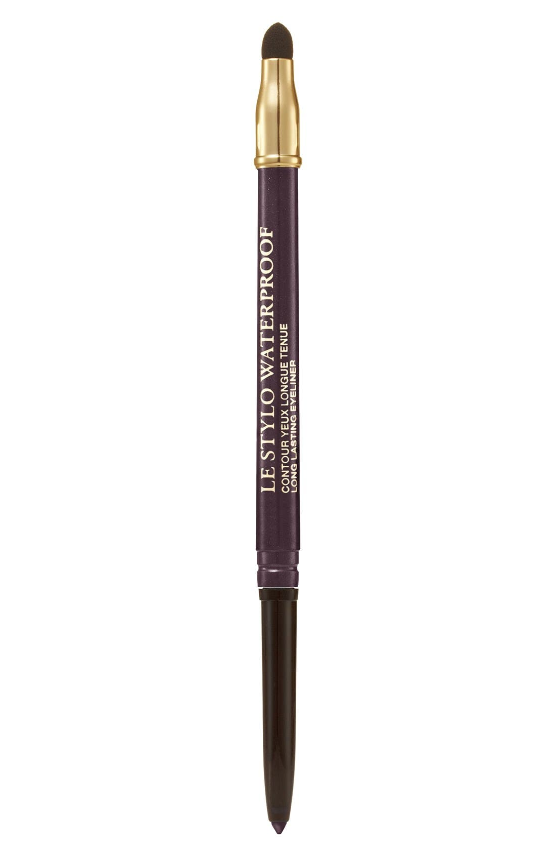 Lancôme Le Stylo Waterproof Long Lasting Eyeliner