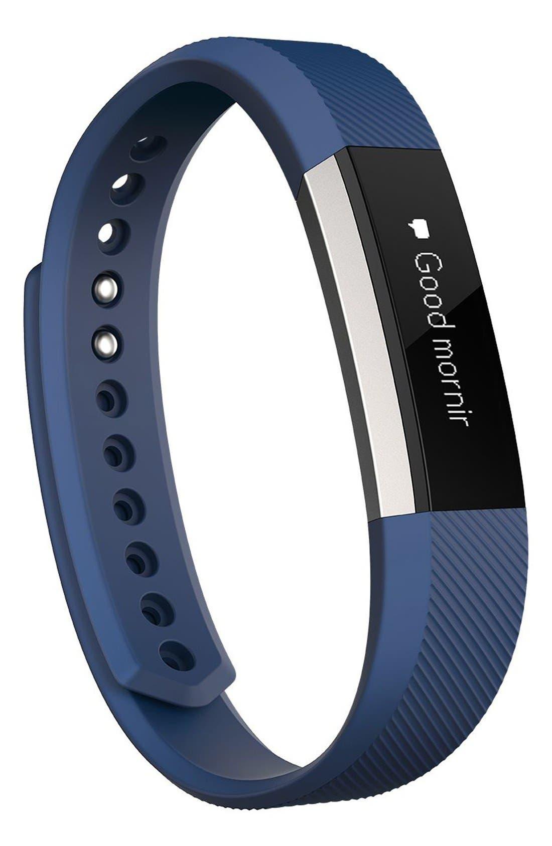 Alternate Image 2  - Fitbit 'Alta' Wireless Fitness Tracker