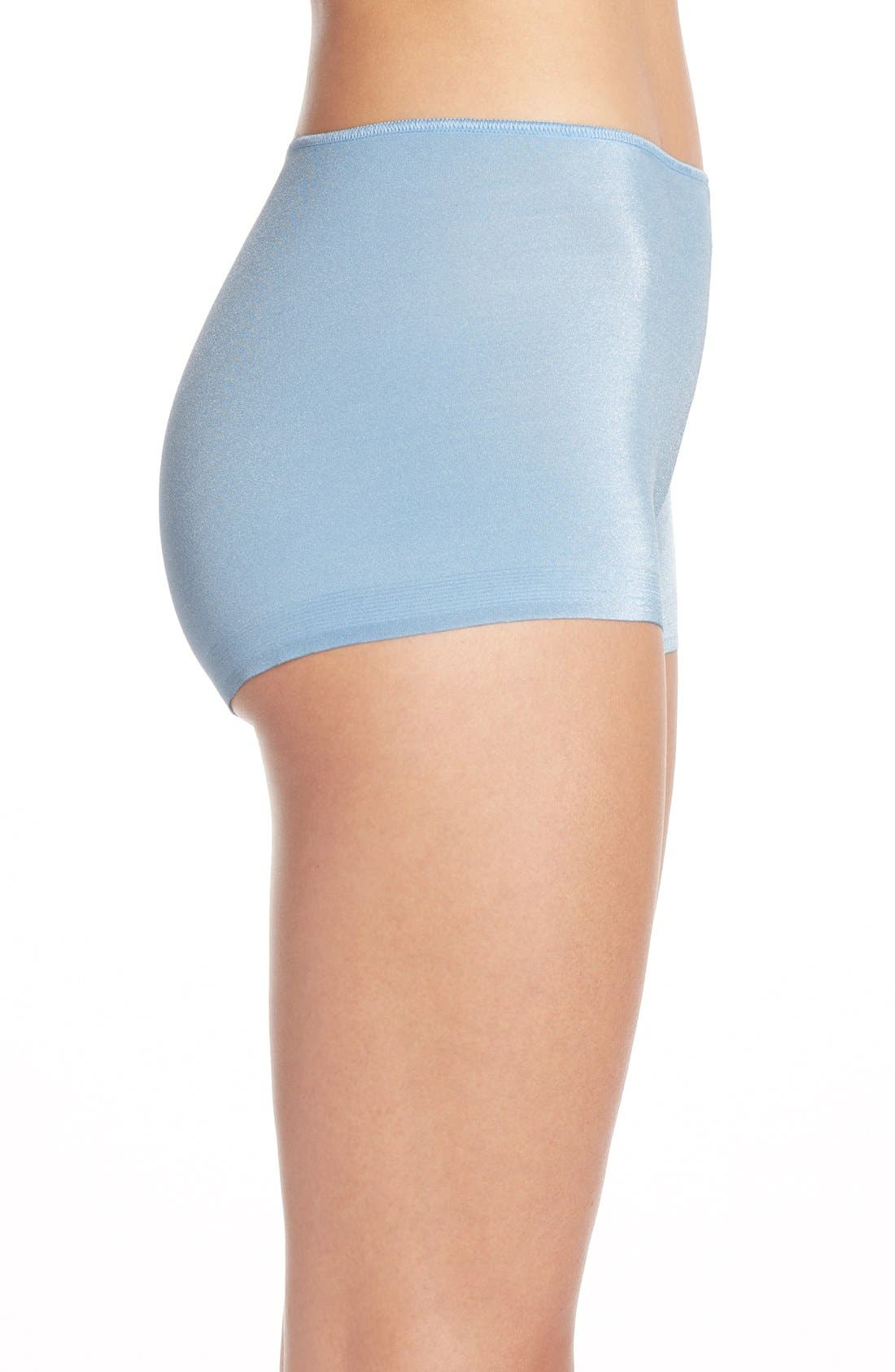 Alternate Image 3  - TC Wonderful Edge® Boyshorts (3 for $39)