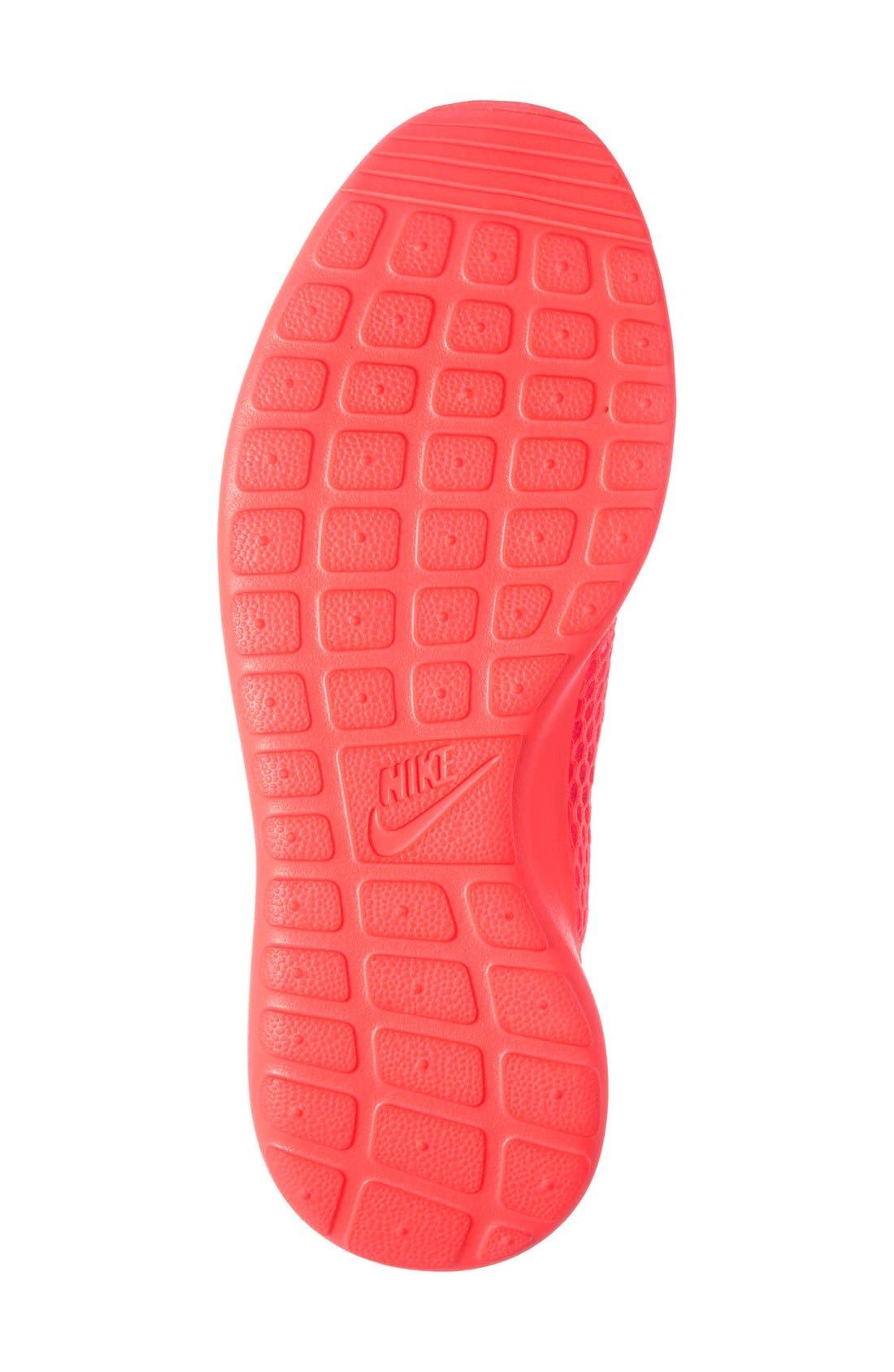 Alternate Image 4  - Nike 'Roshe One Hyper Breathe' Sneaker (Women)