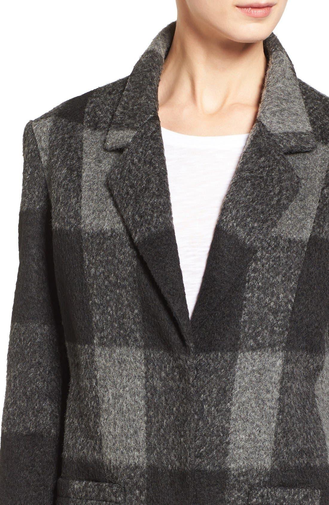 Alternate Image 4  - Levi's® Plaid Jacket