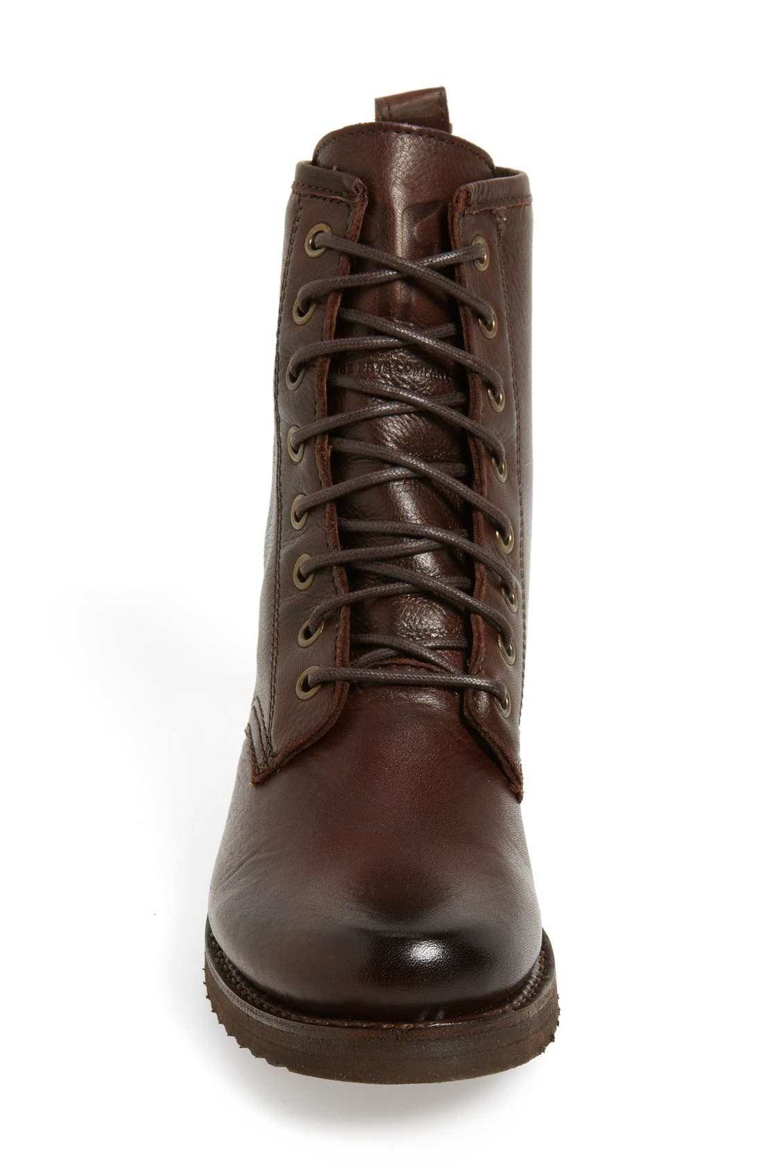 Alternate Image 3  - Frye 'Veronica Combat' Boot (Women)