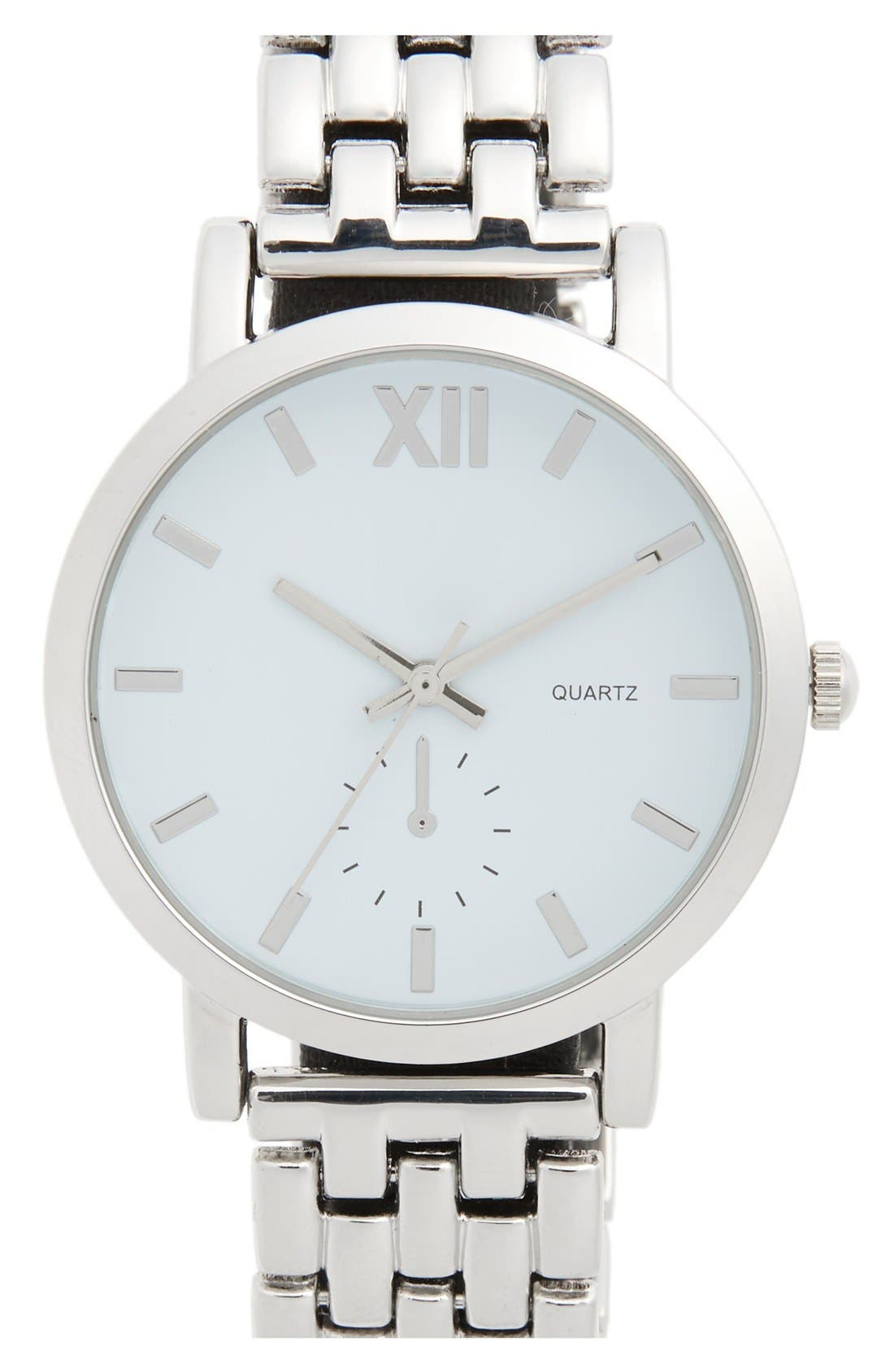 Alternate Image 1 Selected - BP. Bracelet Watch, 38mm
