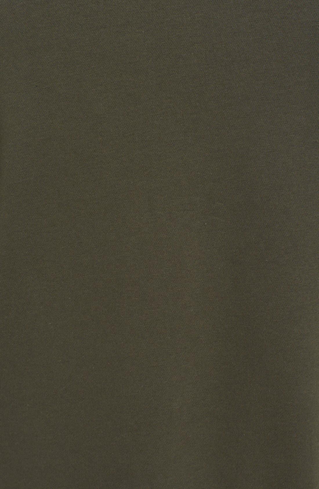 Alternate Image 5  - Nike SB 'Icon' Zip Hoodie