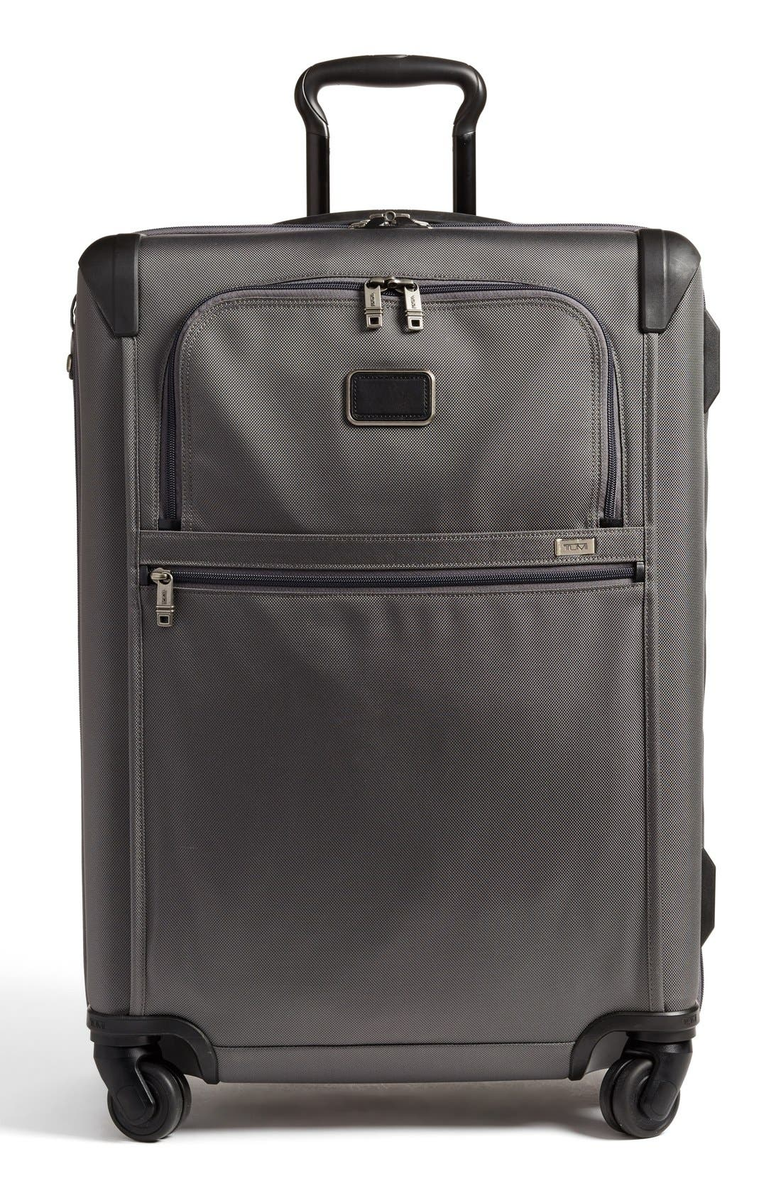 Tumi Alpha 2 26-Inch Rolling Medium Trip Packing Case