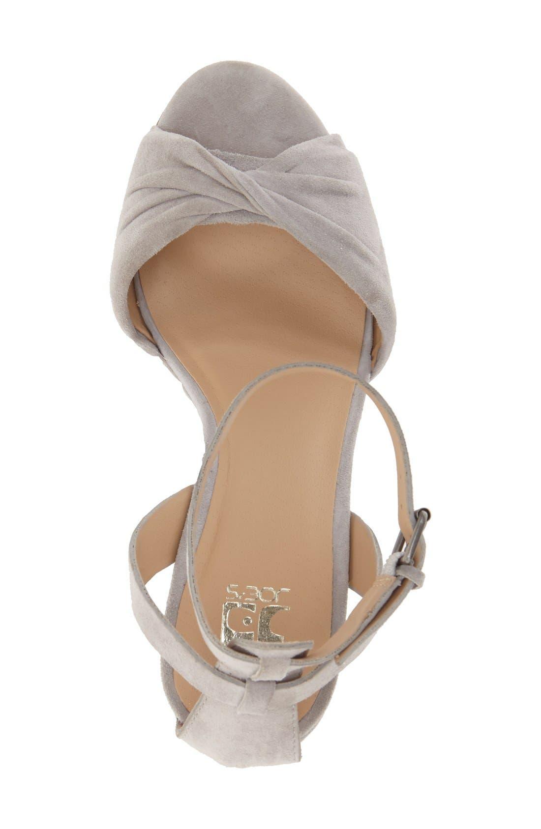 Alternate Image 3  - Joe's 'Vassar' Wedge Sandal (Women)