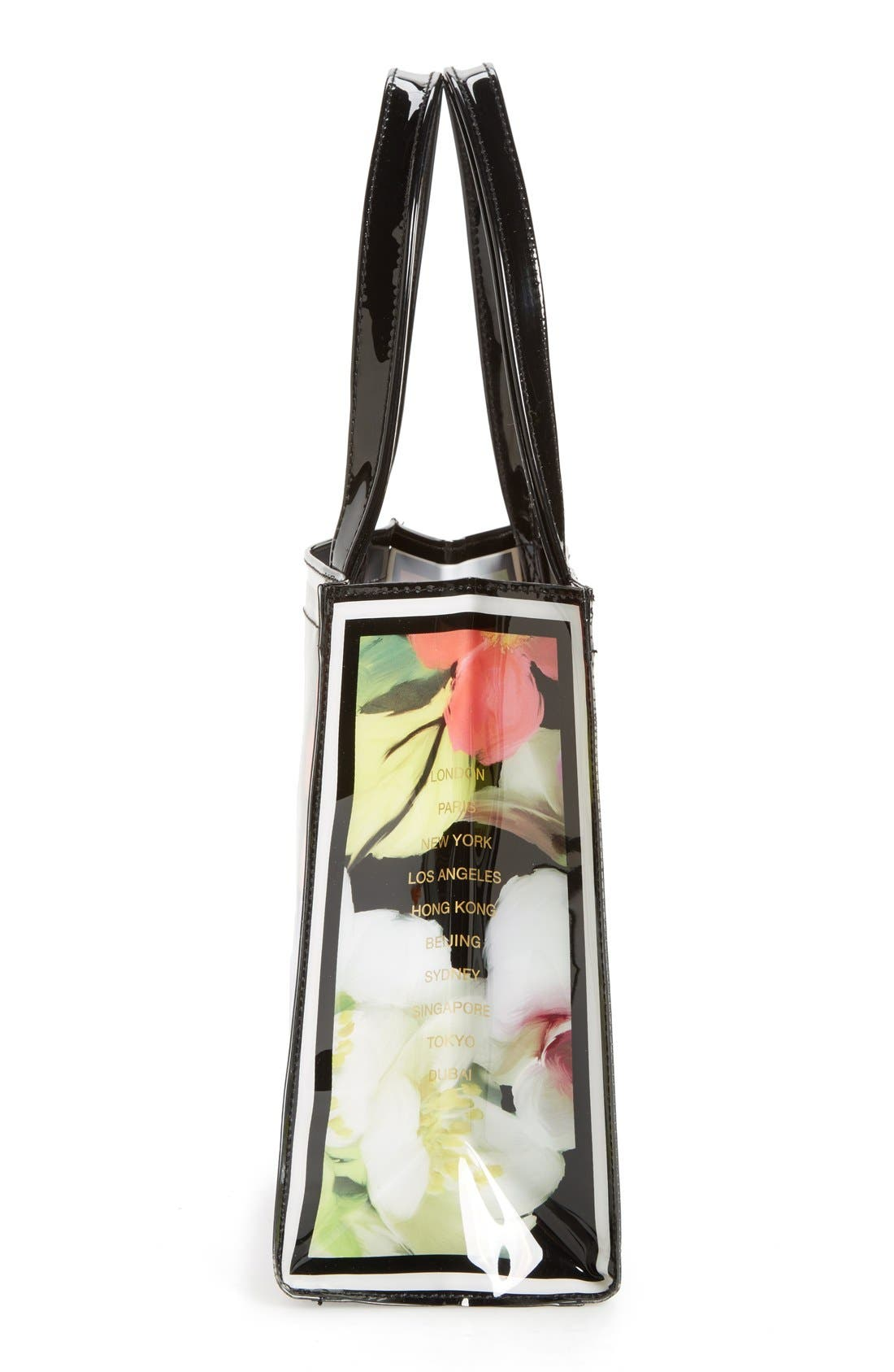 Alternate Image 5  - Ted Baker London 'Small Icon - Forget Me Not' Tote