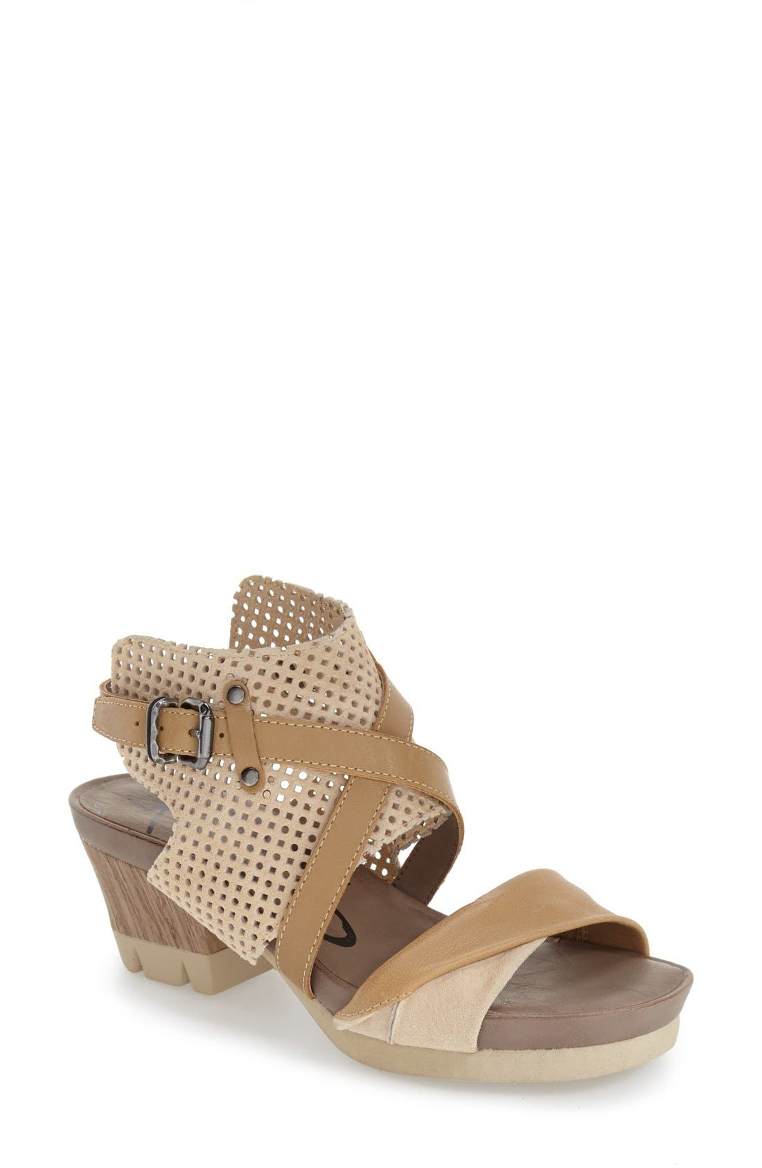 OTBT 'Take Off' Sandal (Women)