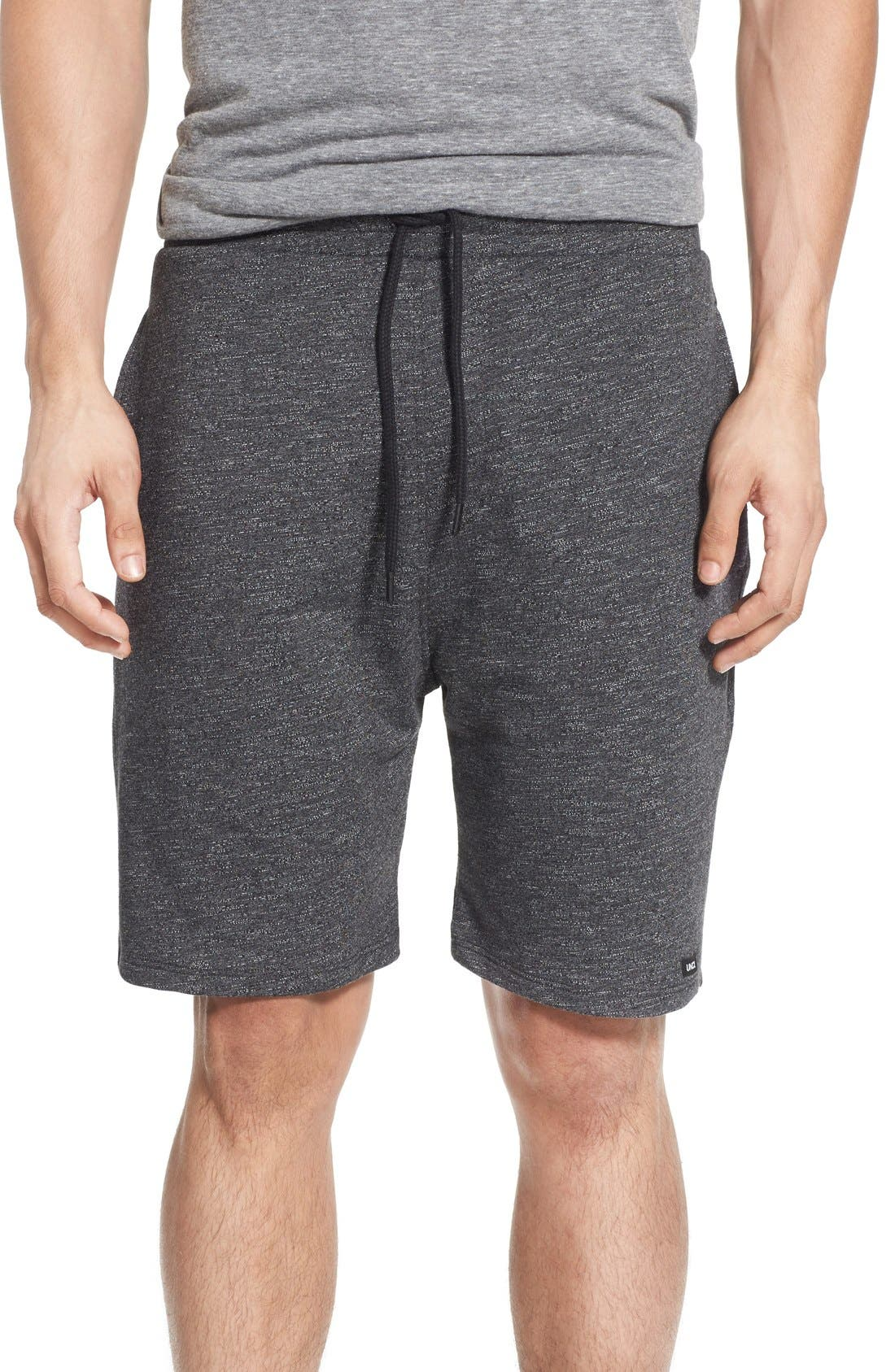 UNCL 'Monster' Sweat Shorts