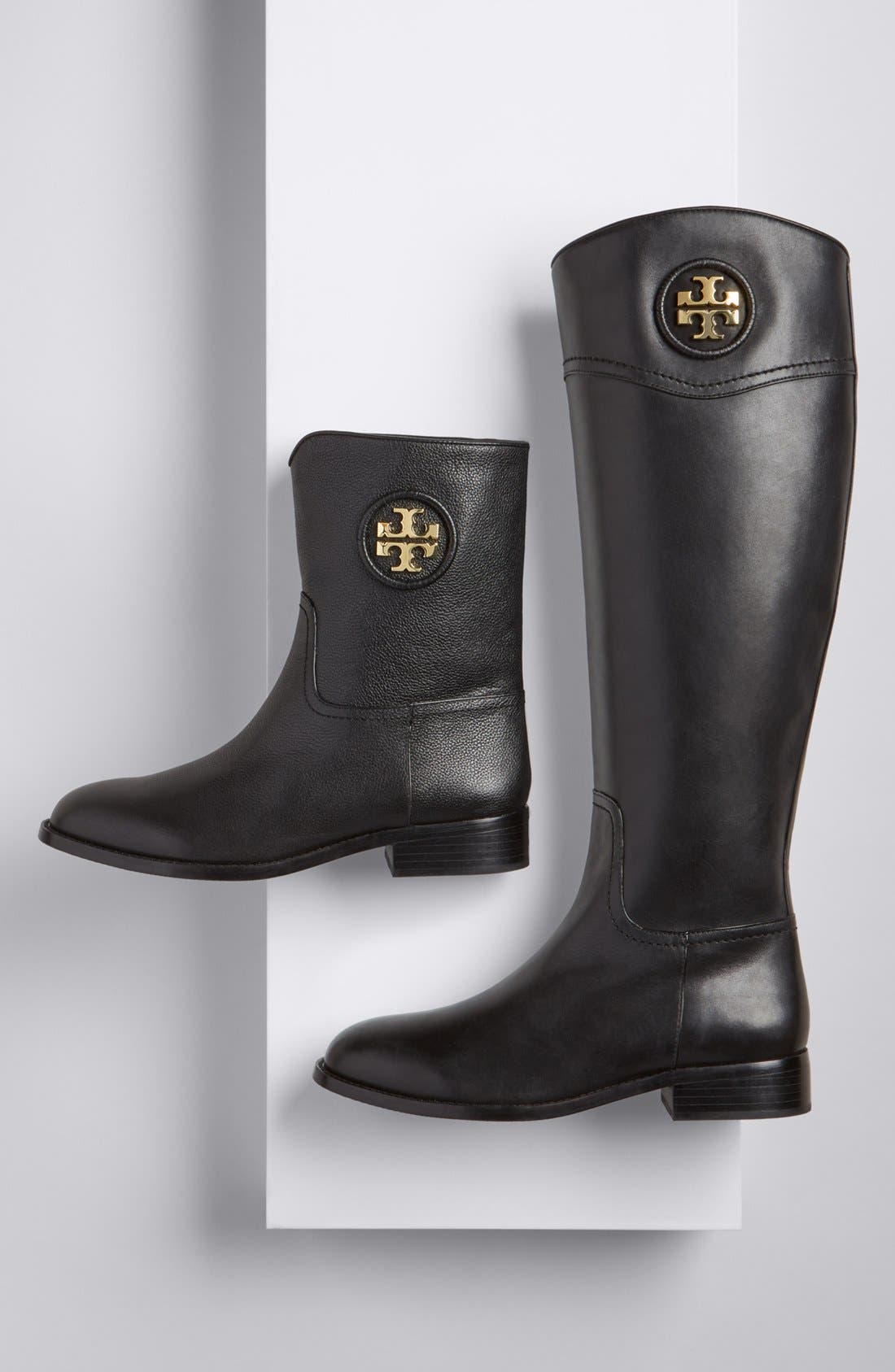 Alternate Image 6  - Tory Burch 'Ashlynn' Riding Boot (Women) (Nordstrom Exclusive)