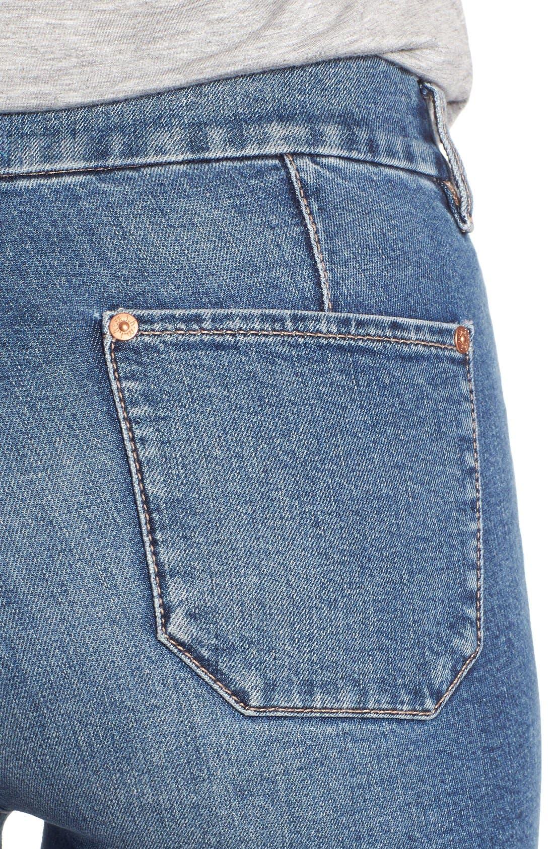 Alternate Image 4  - M.i.h.Jeans 'Marrakesh' Flare Jeans