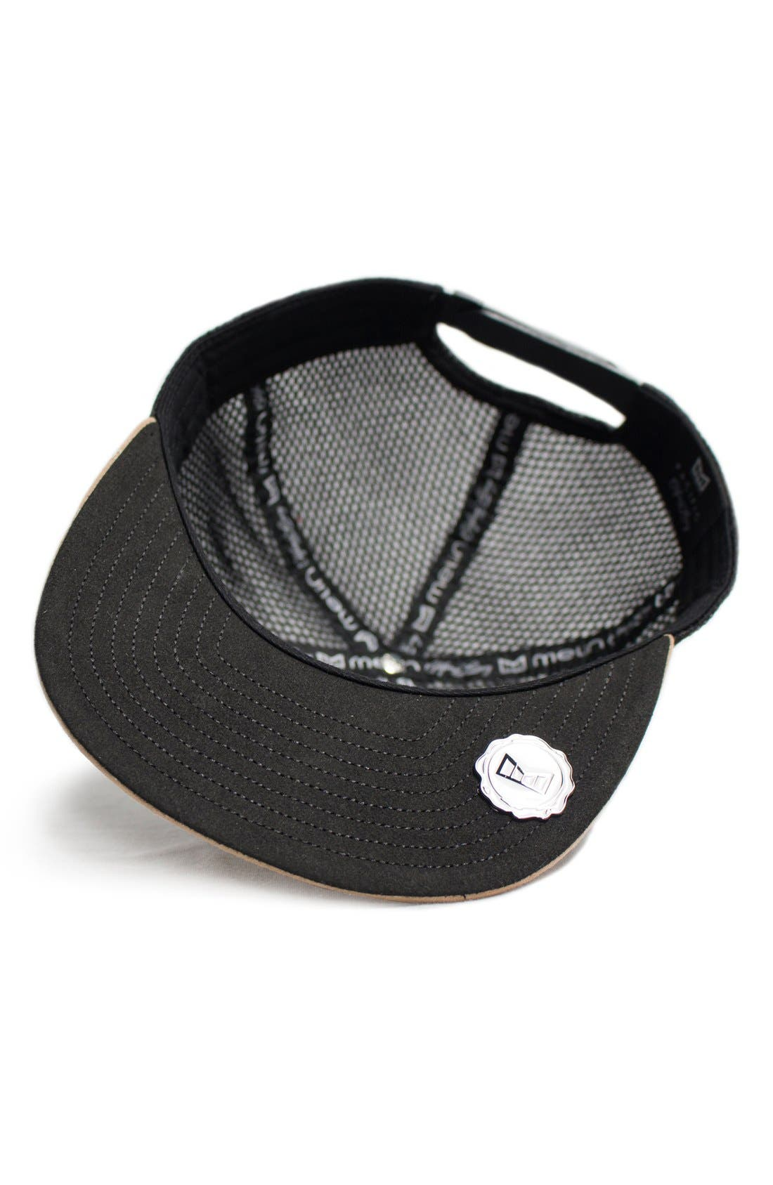 Alternate Image 3  - Melin 'The Pacific' Snapback Hat