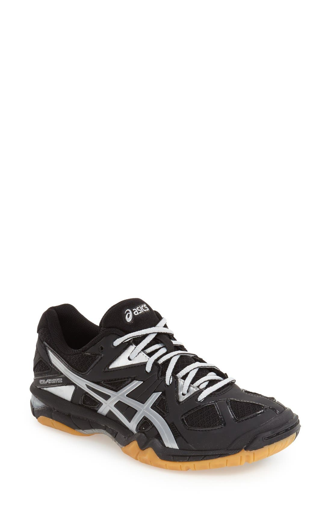 Alternate Image 1 Selected - ASICS® 'GEL-Tactic' Volleyball Shoe (Women)