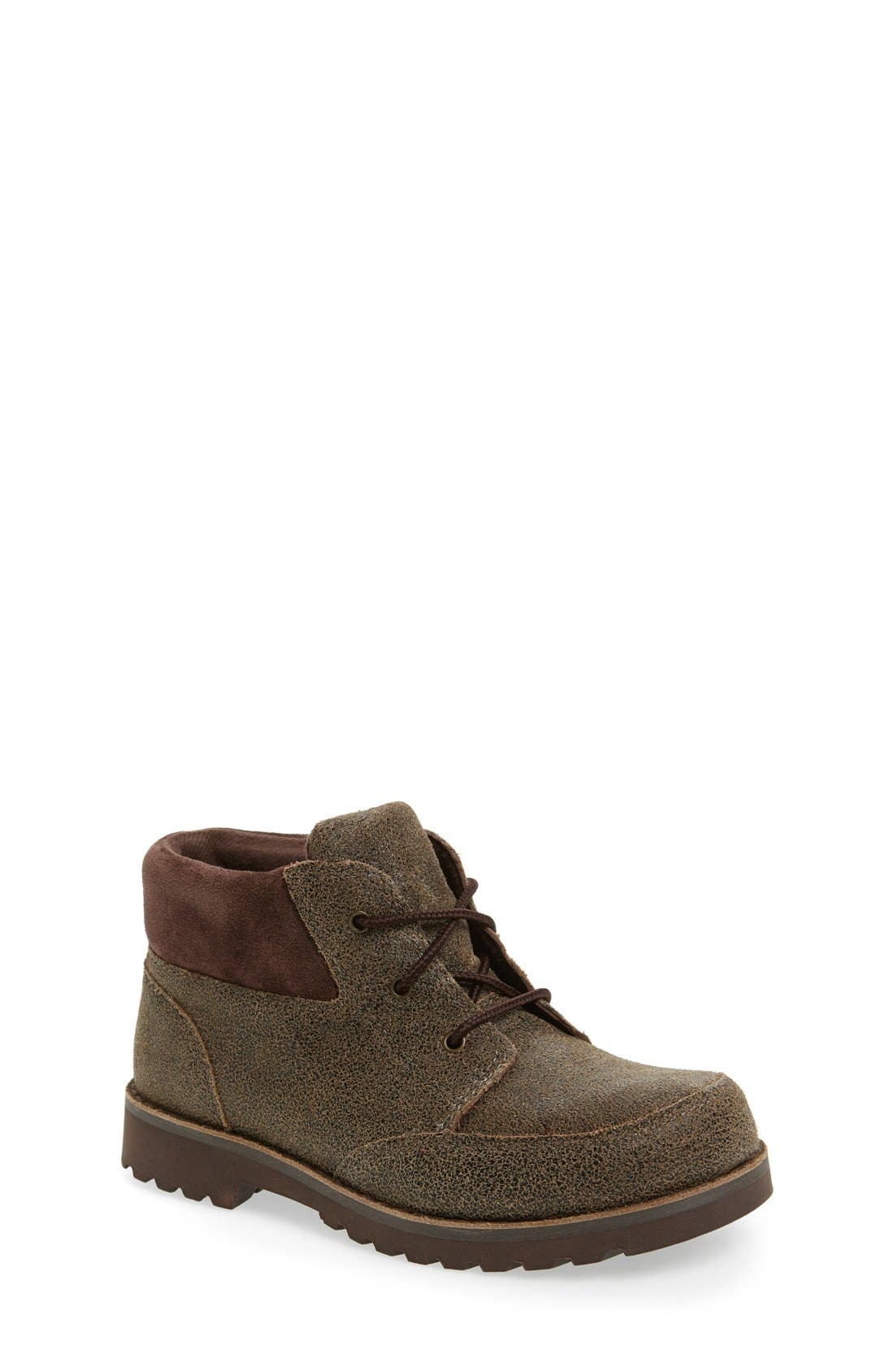 Alternate Image 1 Selected - UGG® Orin Boots (Walker, Toddler, Little Kid & Big Kid)