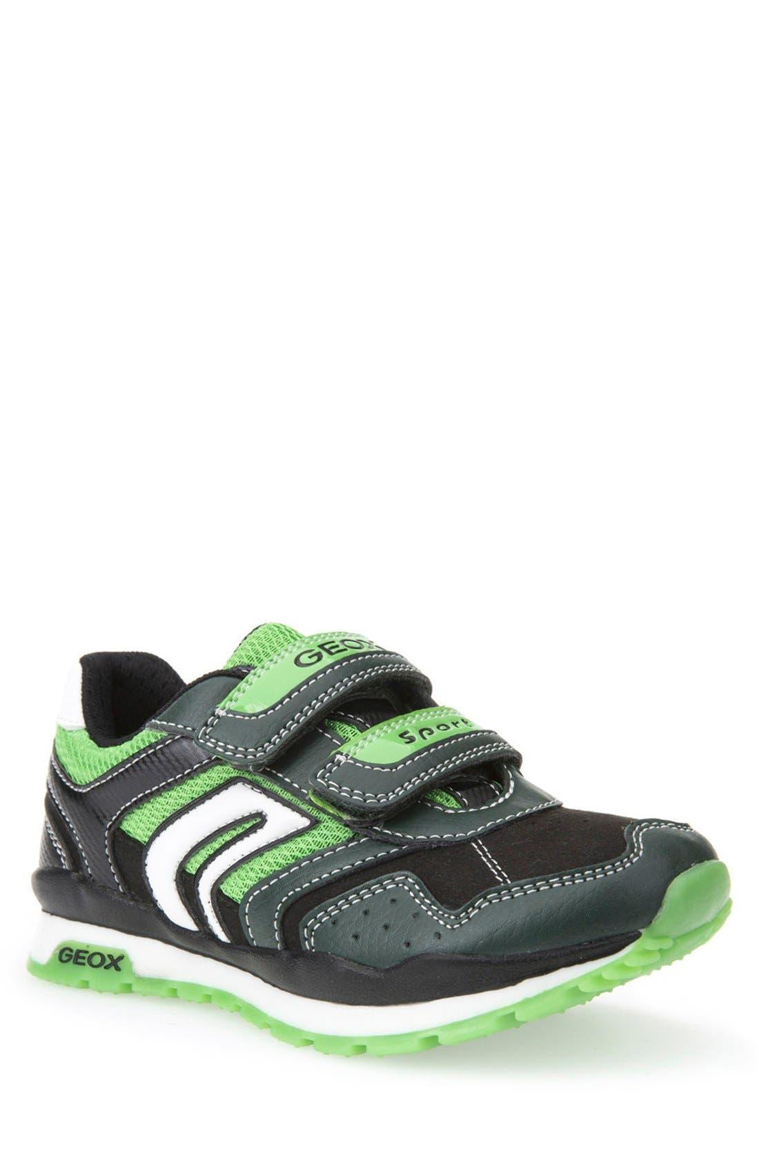 GEOX 'Pavel' Sneaker