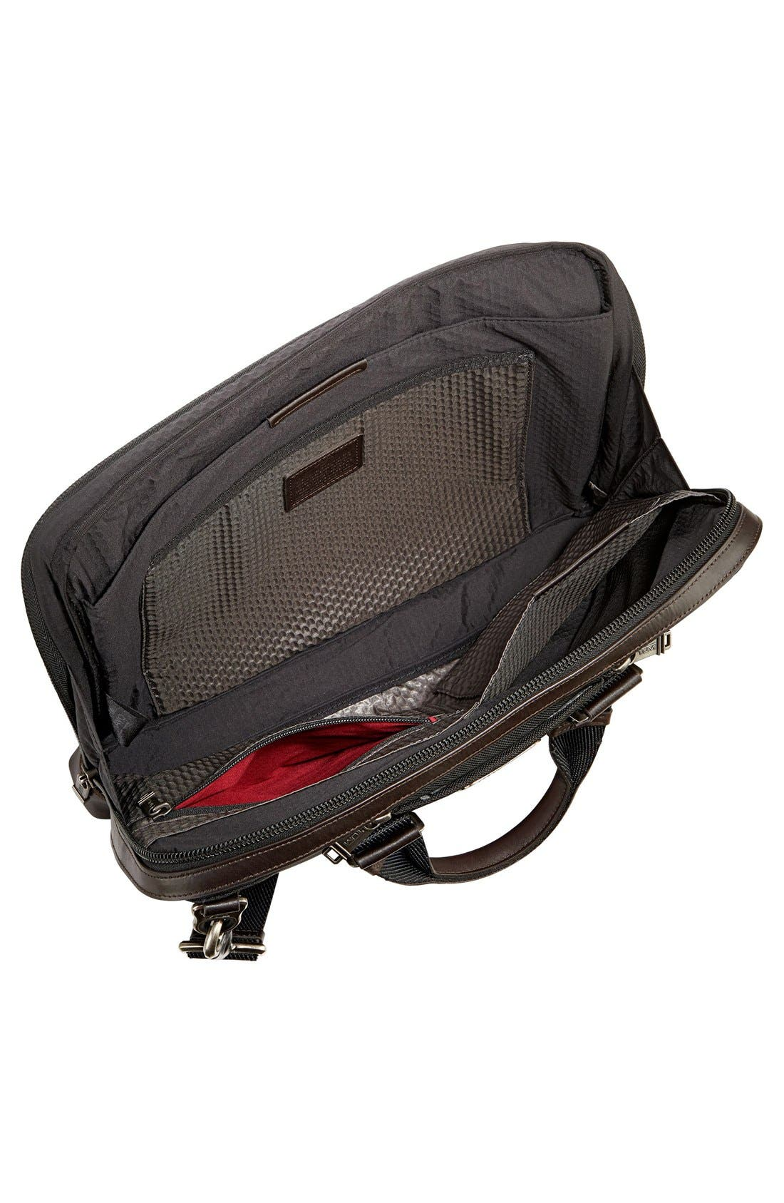 Alternate Image 4  - Tumi 'Alpha Bravo - Andrews' Slim Briefcase