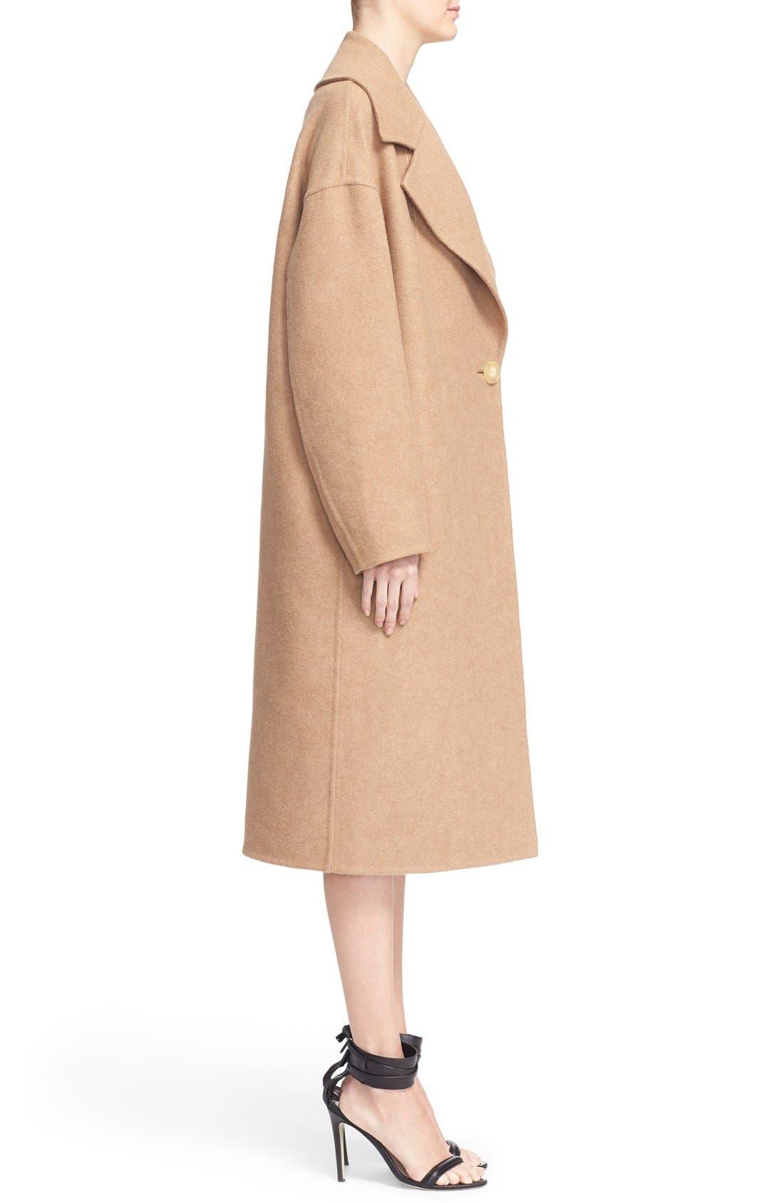 Alternate Image 3  - GREY Jason Wu Double Face Wool Coat