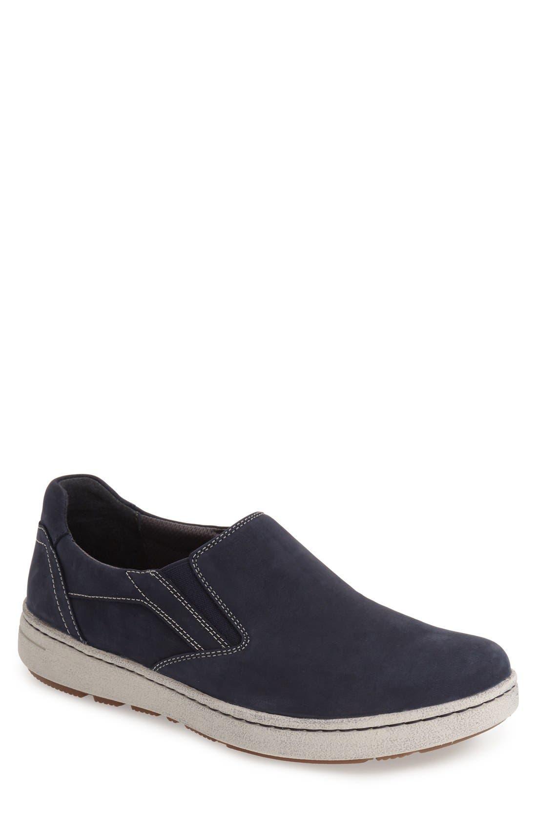 DANSKO 'Viktor' Water Resistant Slip-On Sneaker