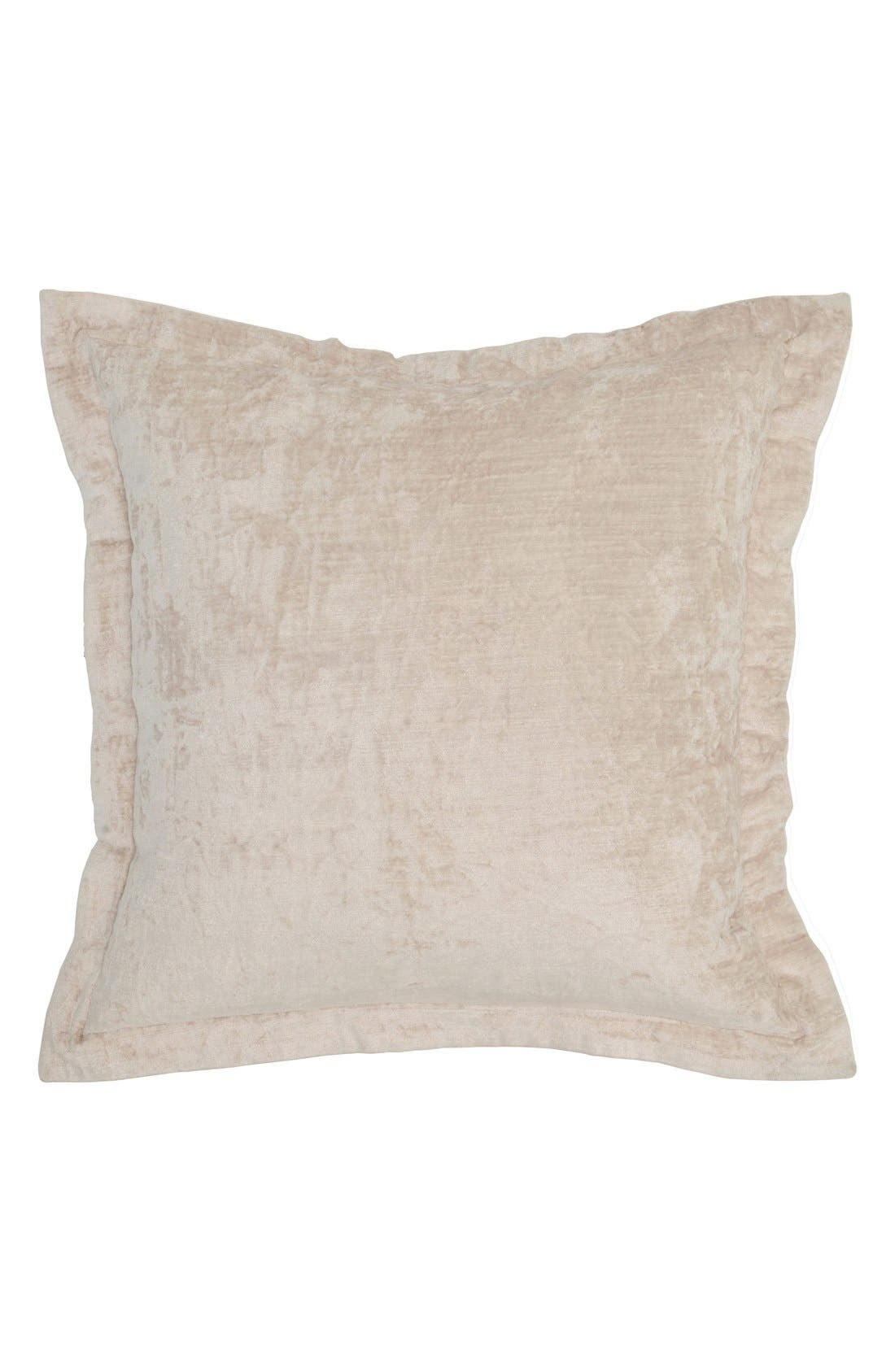 Villa Home Collection 'Lapis' Decorative Pillow