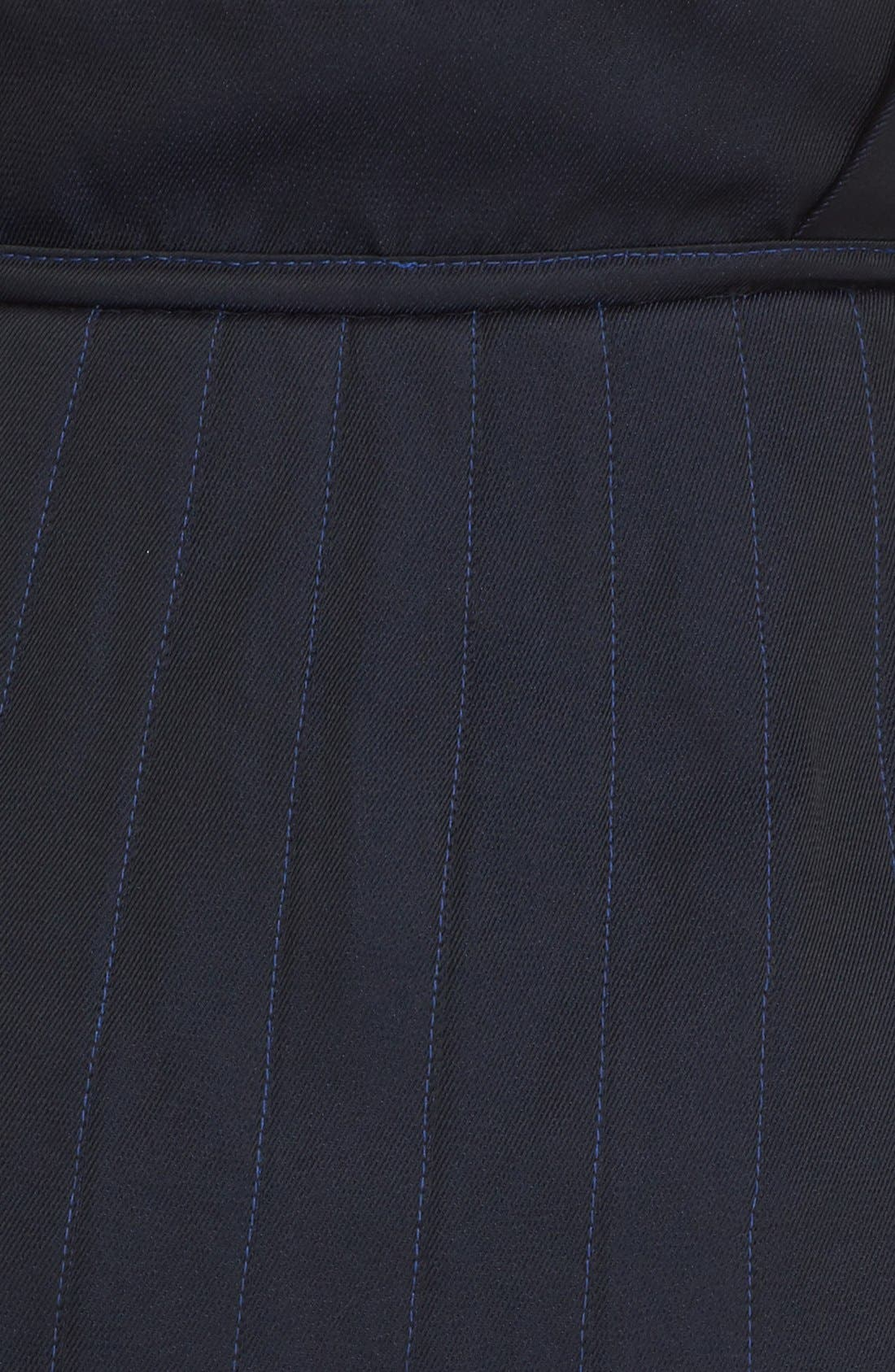 Alternate Image 3  - ELLERY 'Kyoto' Pleated Miniskirt