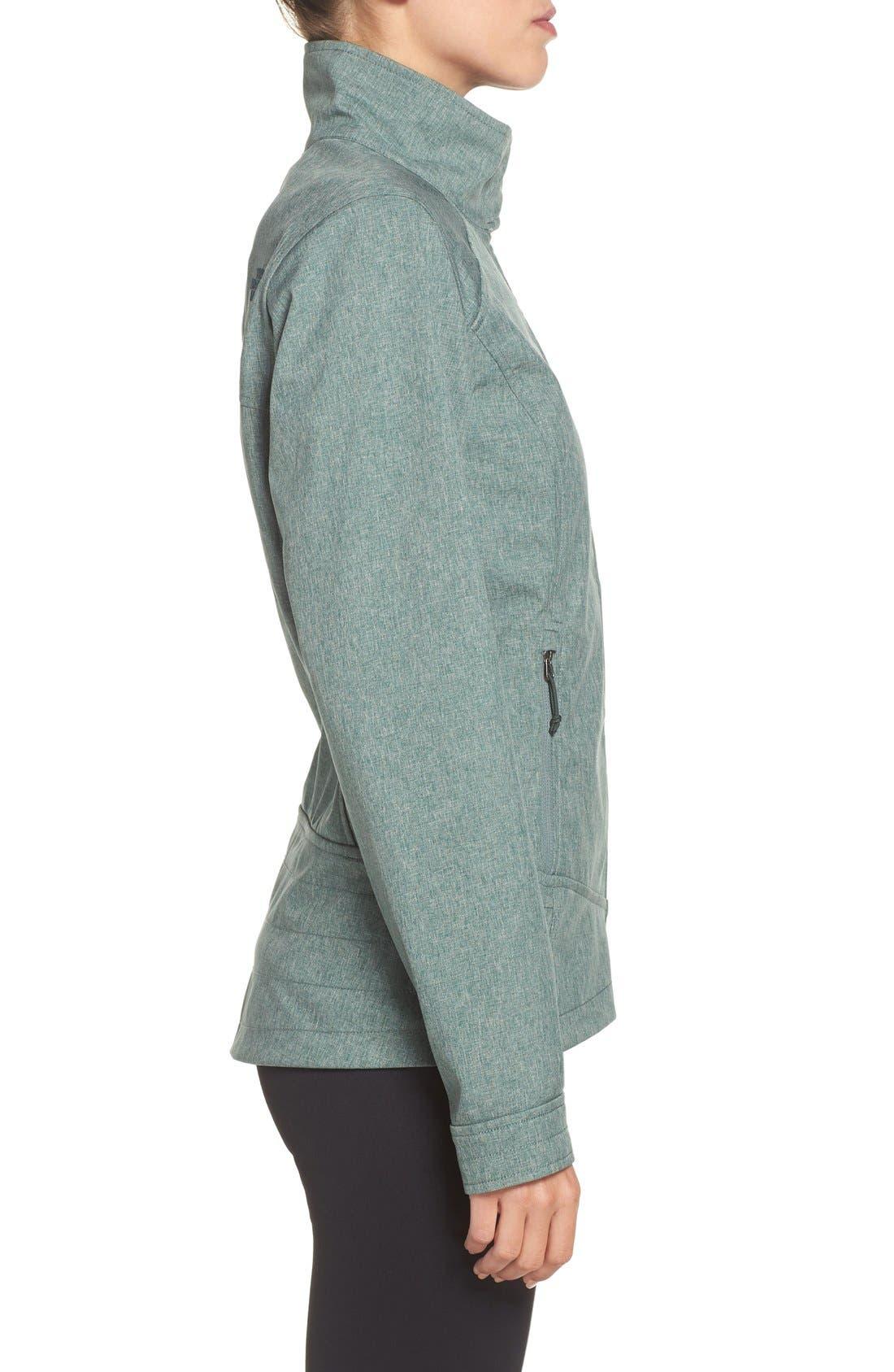 Alternate Image 3  - The North Face 'Calentito 2' Soft Shell Jacket