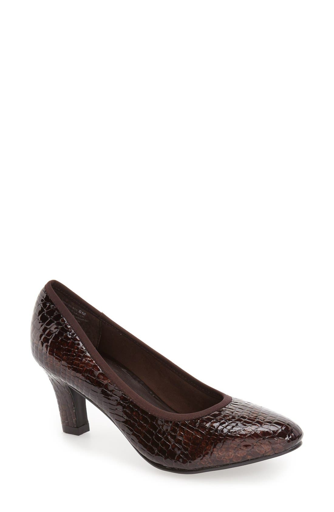 David Tate 'Peggy' Pump (Women)