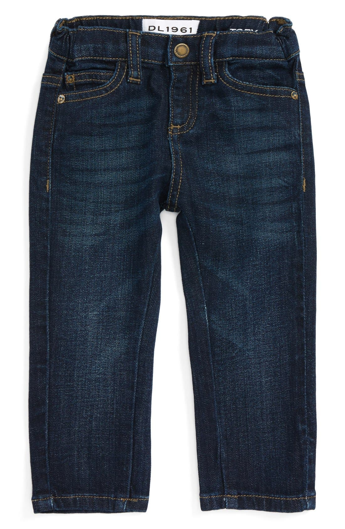 DL1961 'Toby' Slim Fit Jeans (Baby Boys)