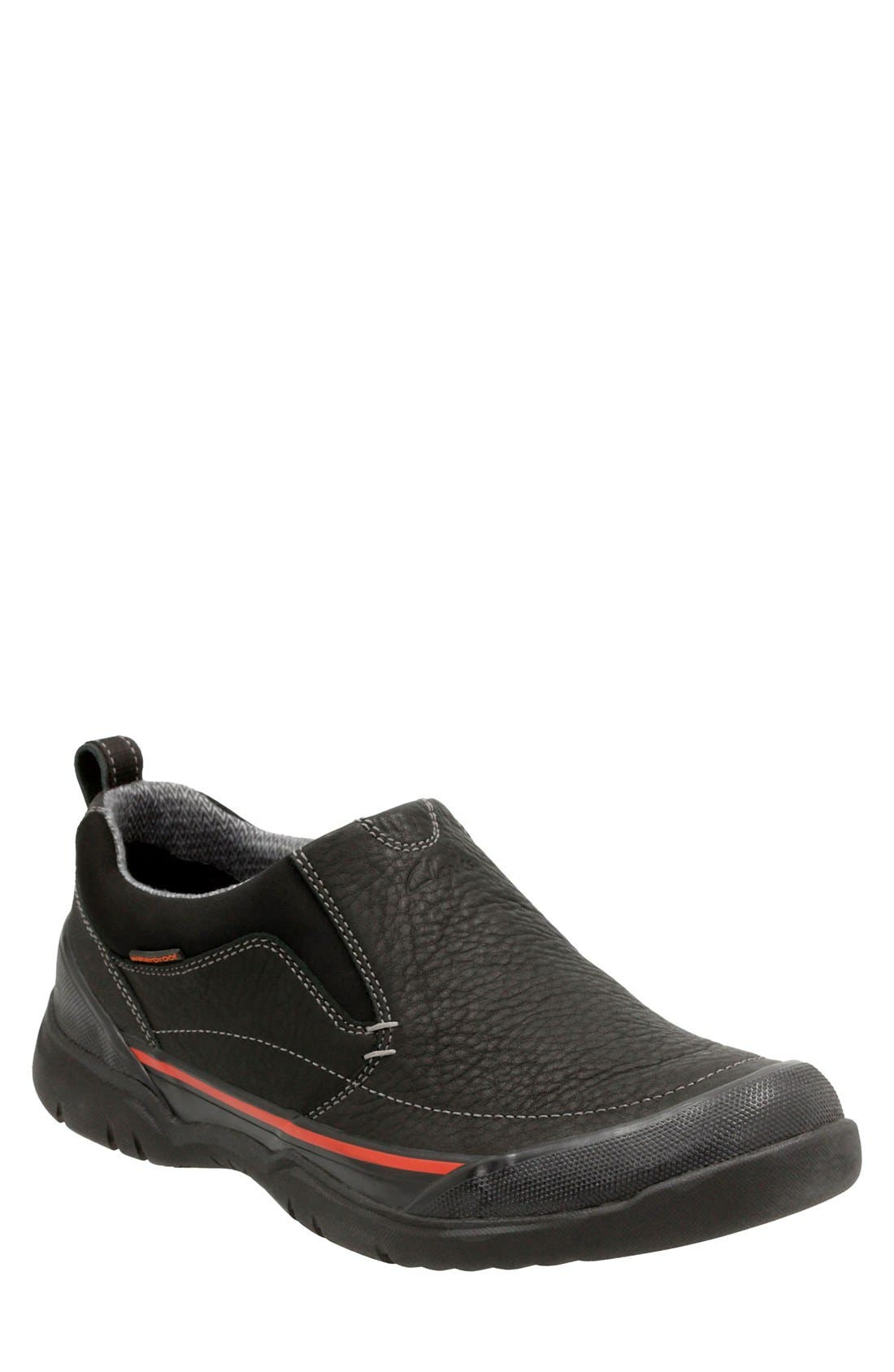 CLARKS® 'Allyn Step' Slip-On