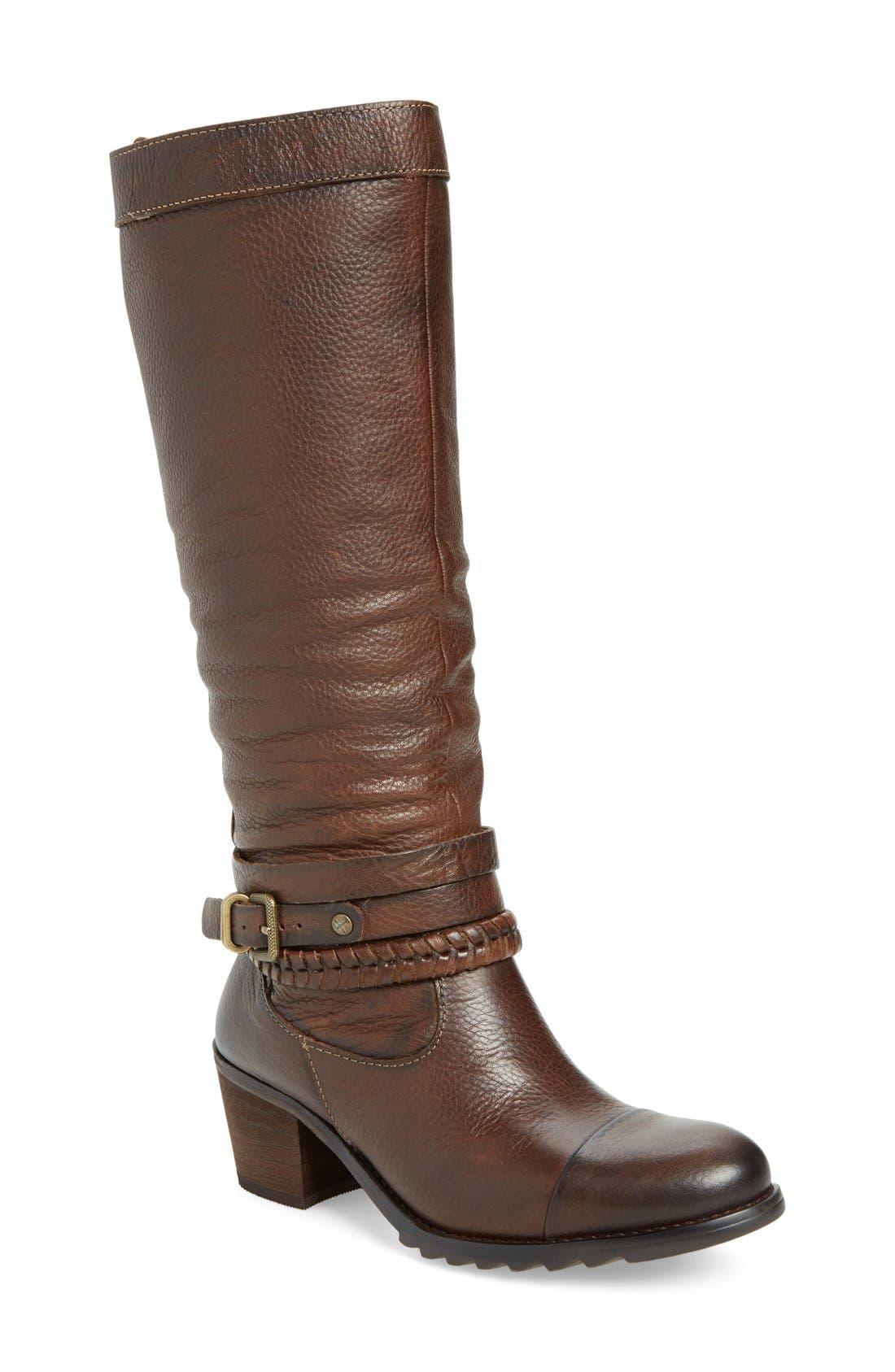 PIKOLINOS 'Andorra' Tall Boot (Women)