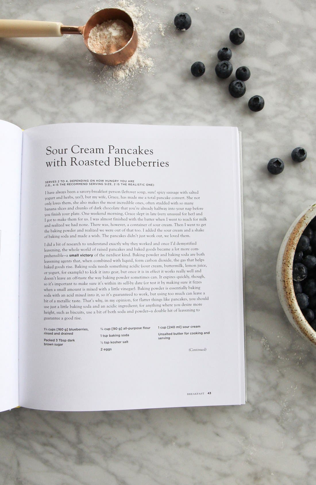 Alternate Image 4  - 'Small Victories - Recipes, Advice + Hundreds of Ideas for Home Cooking Triumphs' Cookbook