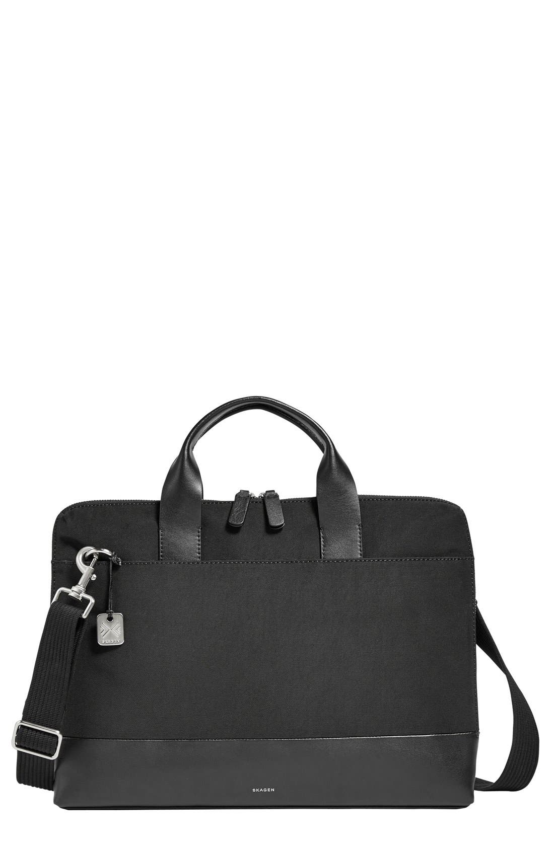 Skagen Slim Briefcase