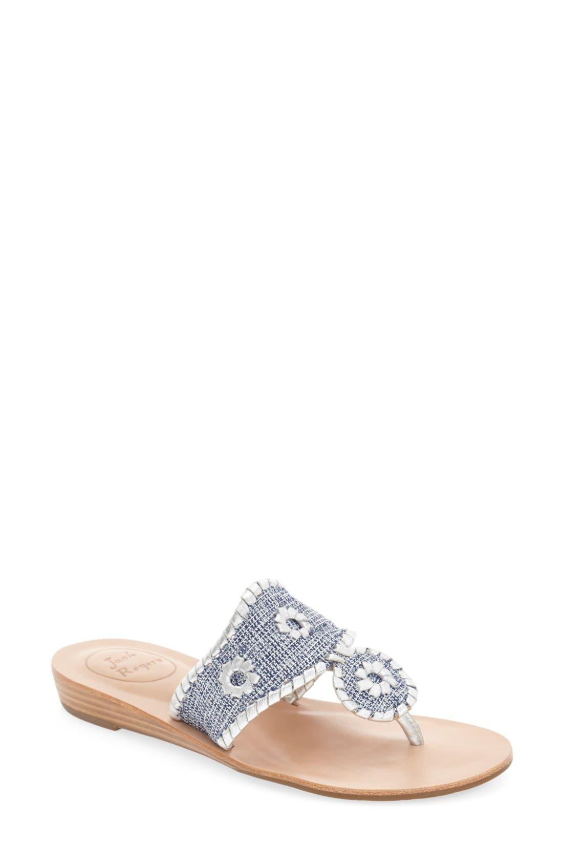 JACK ROGERS 'Madeline' Sandal