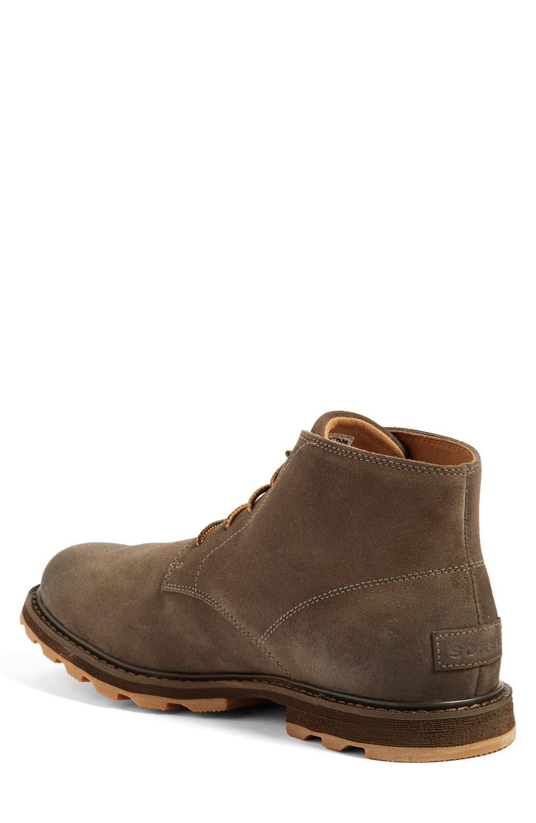 Alternate Image 2  - Sorel 'Madson' Chukka Boot (Men)