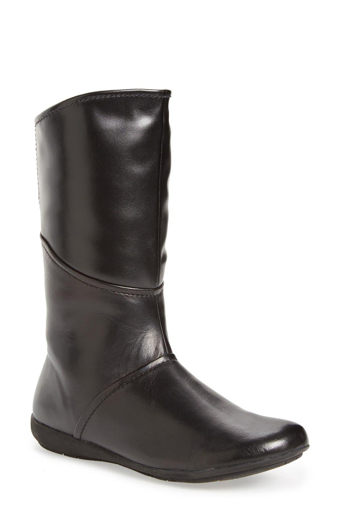 JOSEF SEIBEL 'Faye 53' Boot