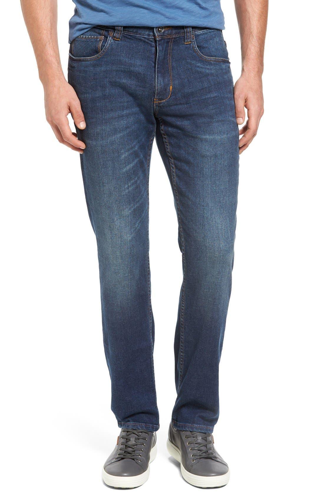 TOMMY BAHAMA Carmel Slim Fit Jeans